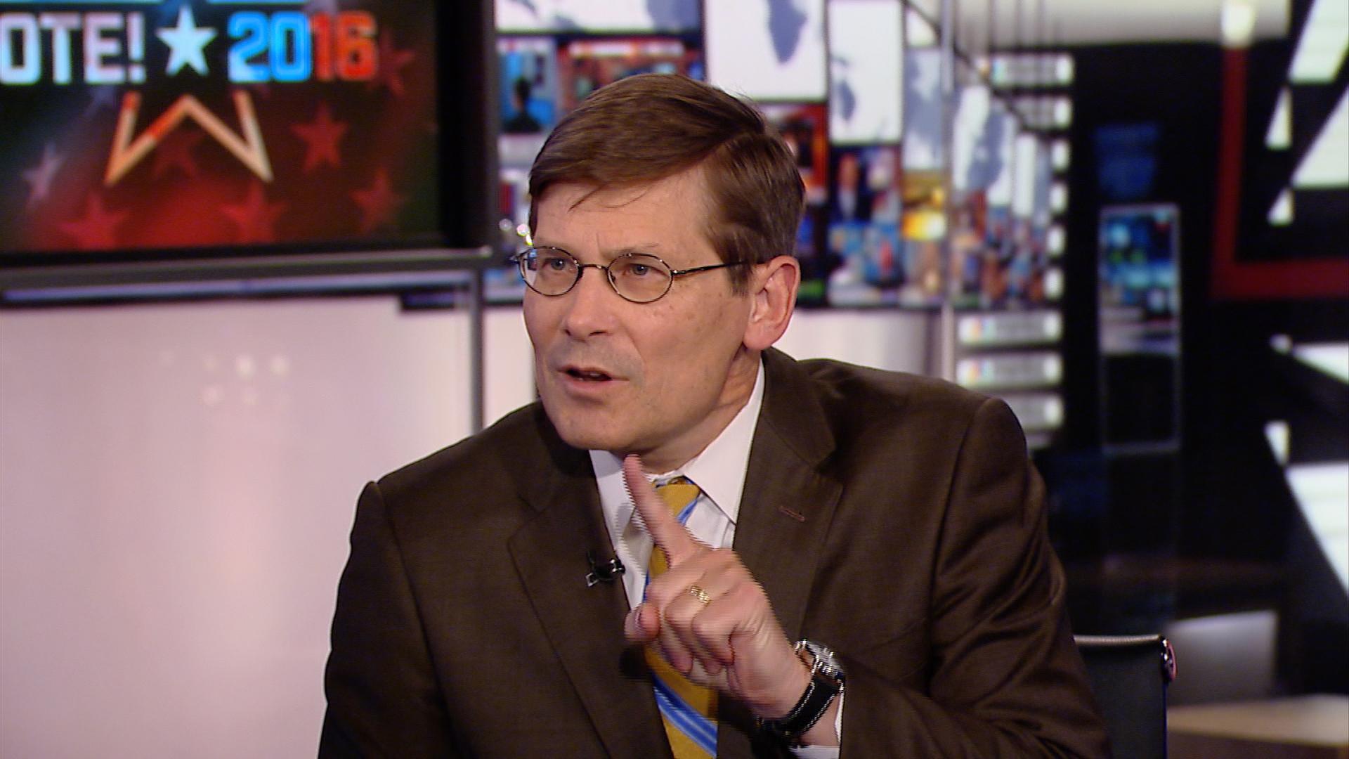 Fmr. CIA Deputy Director grilled on Iraq War