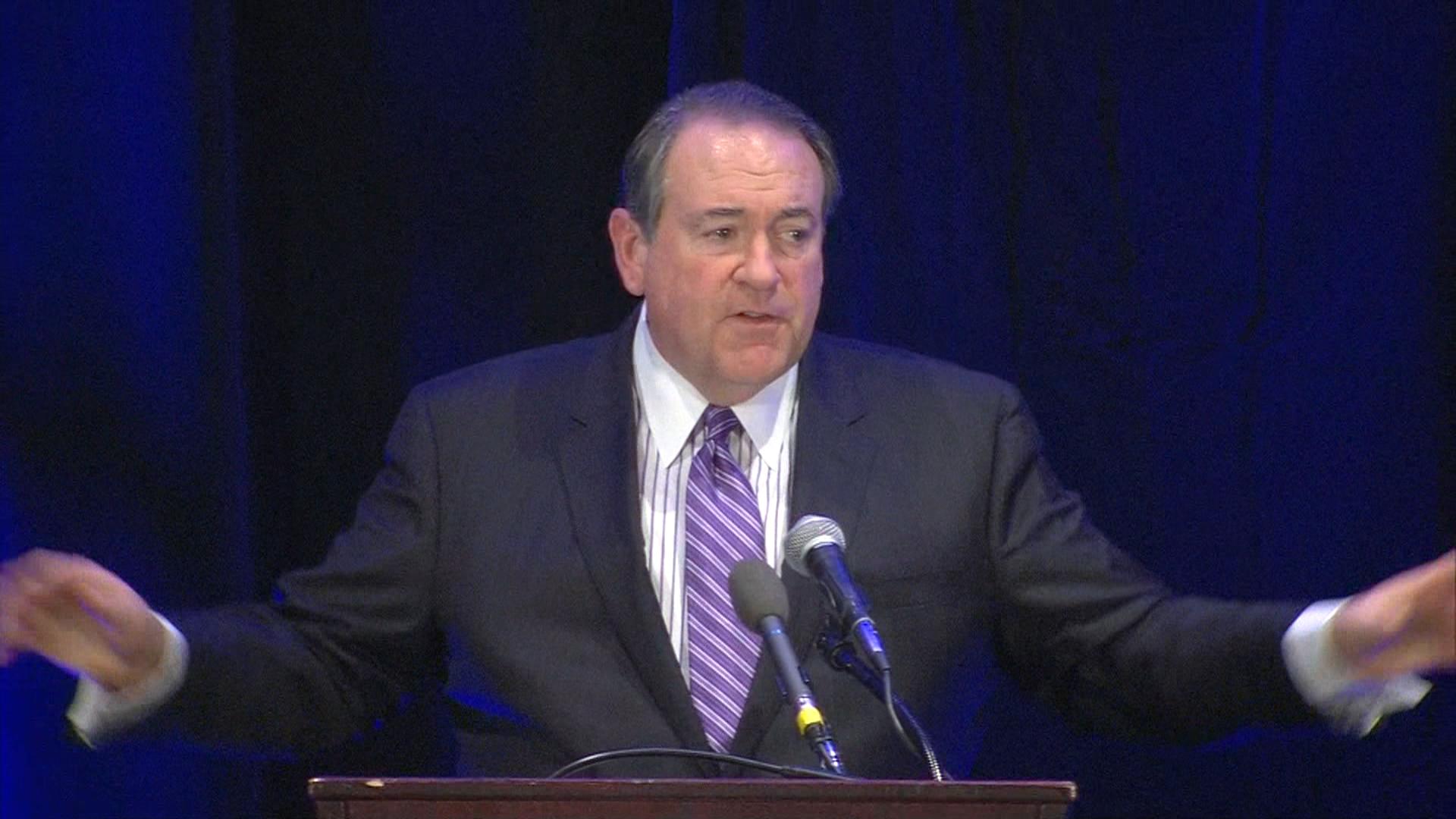 Huckabee revives GOP 'war on women'