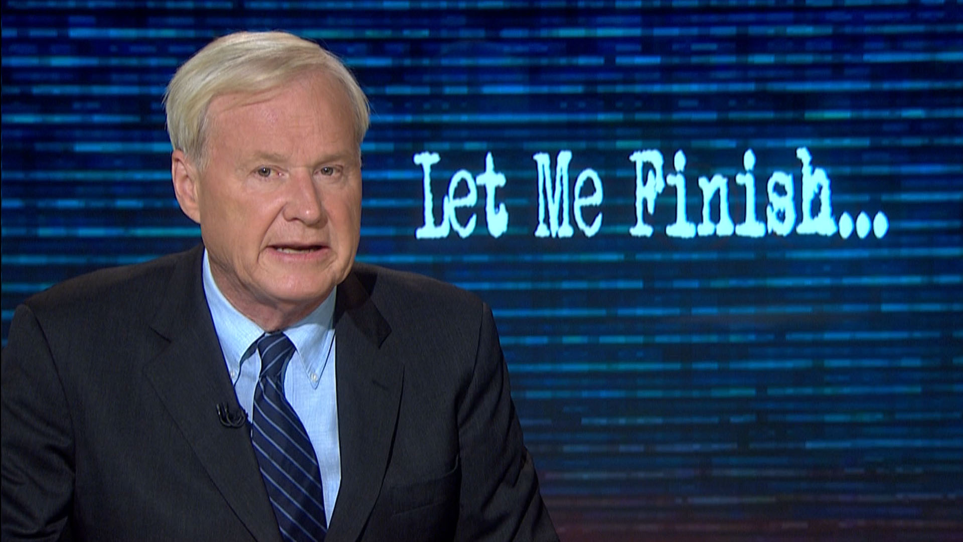 Matthews on the 'hostage-takers' in the GOP