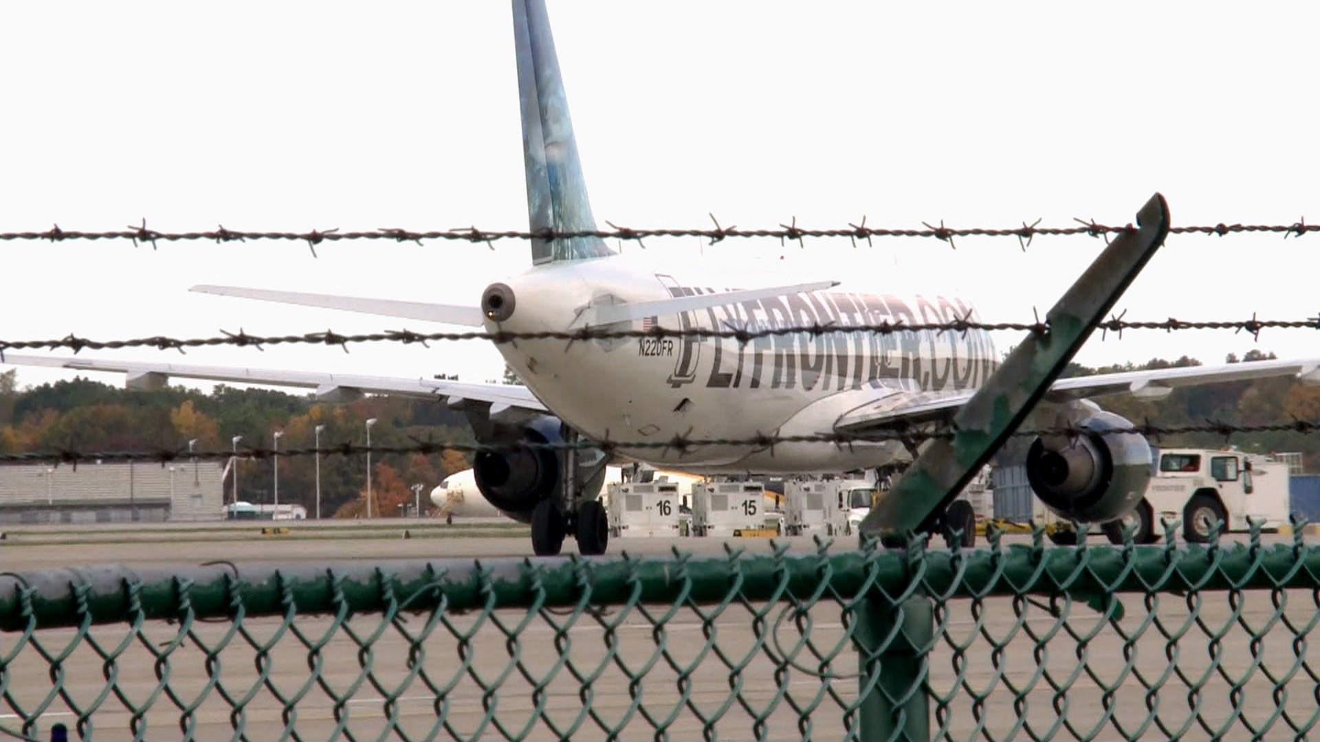 Ebola patient called CDC before flight