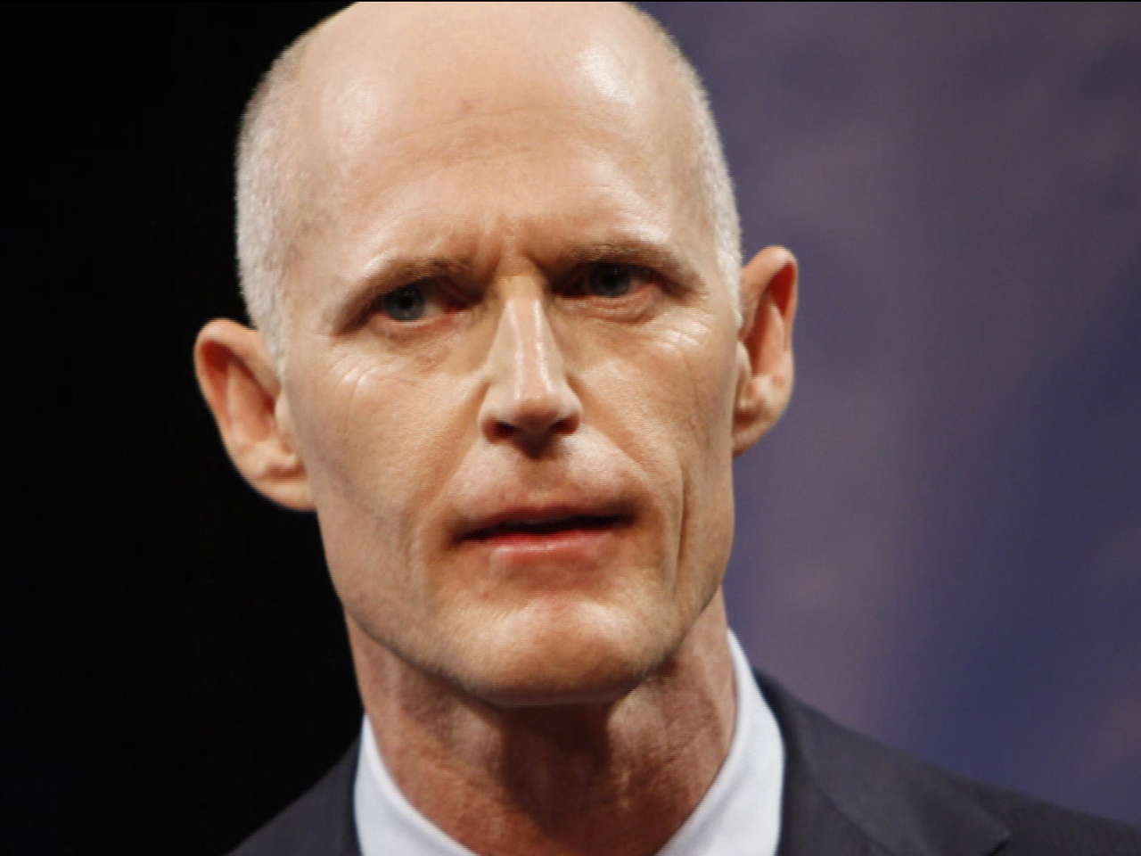 Florida alimony reform - Governor Rick Scott