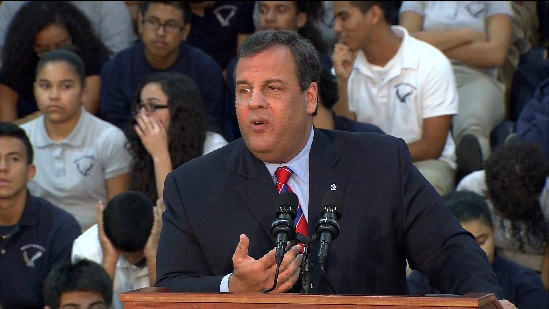 These emails could ruin Christie's 2016 hopes