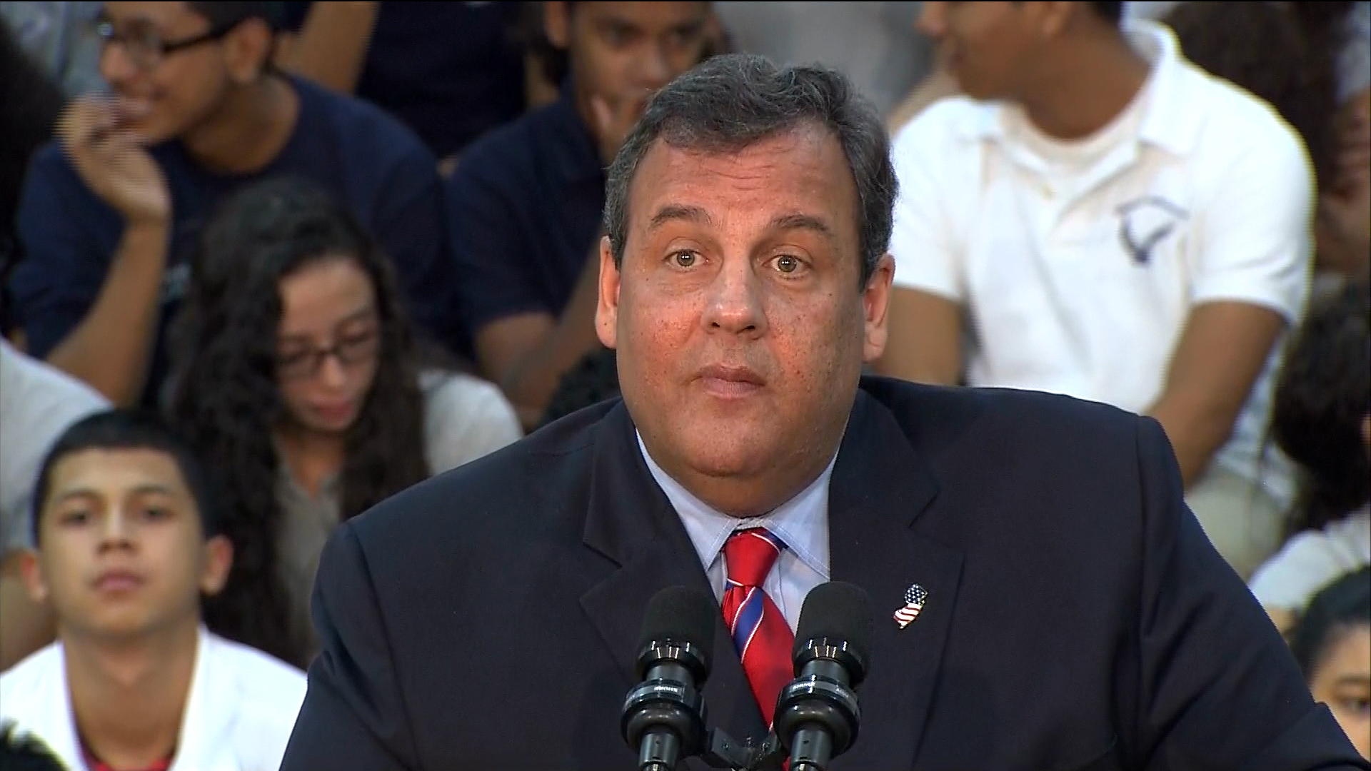 Christie scandal almost too absurd to believe
