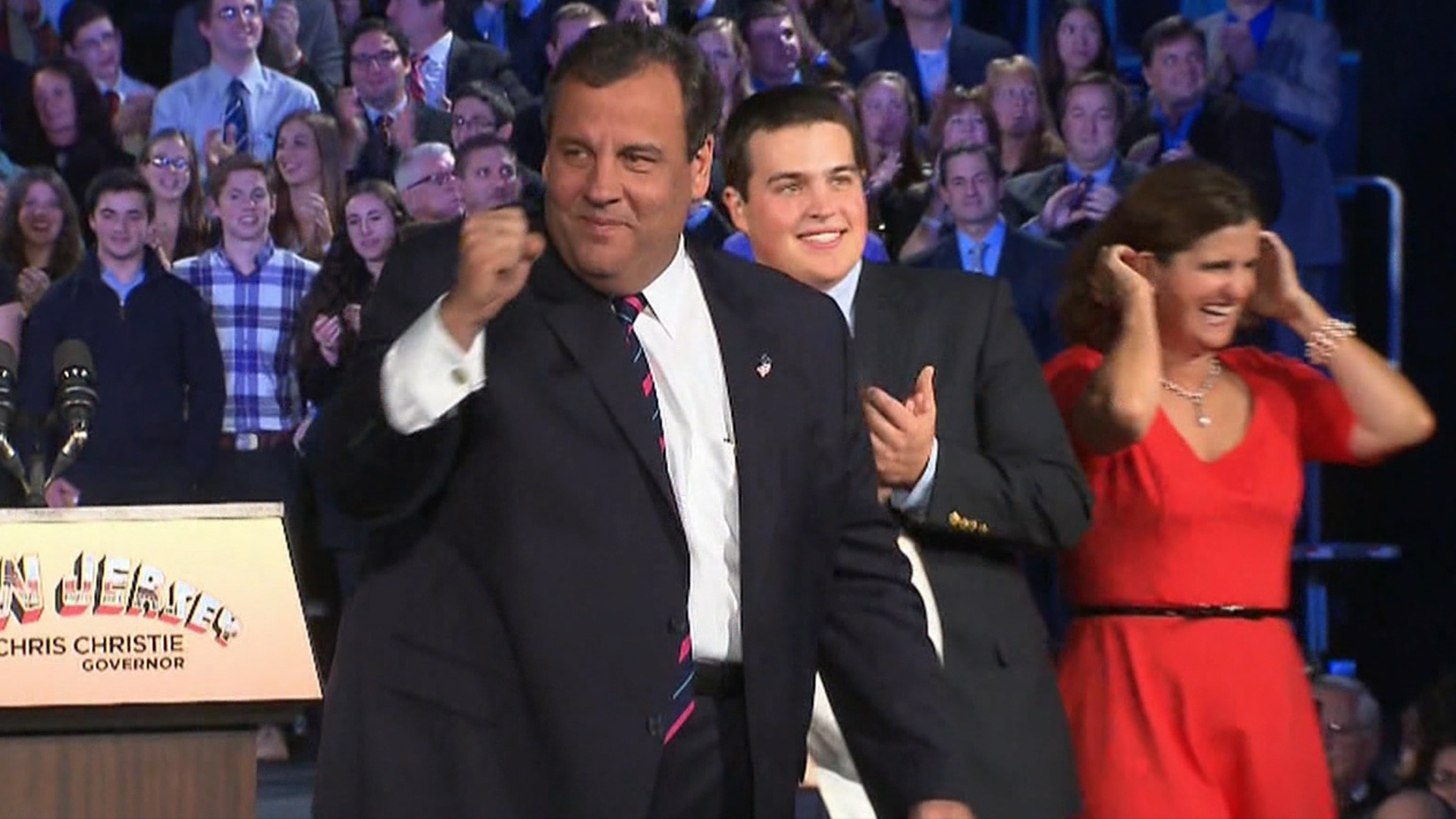 All In All-Star Show: Christie's big year