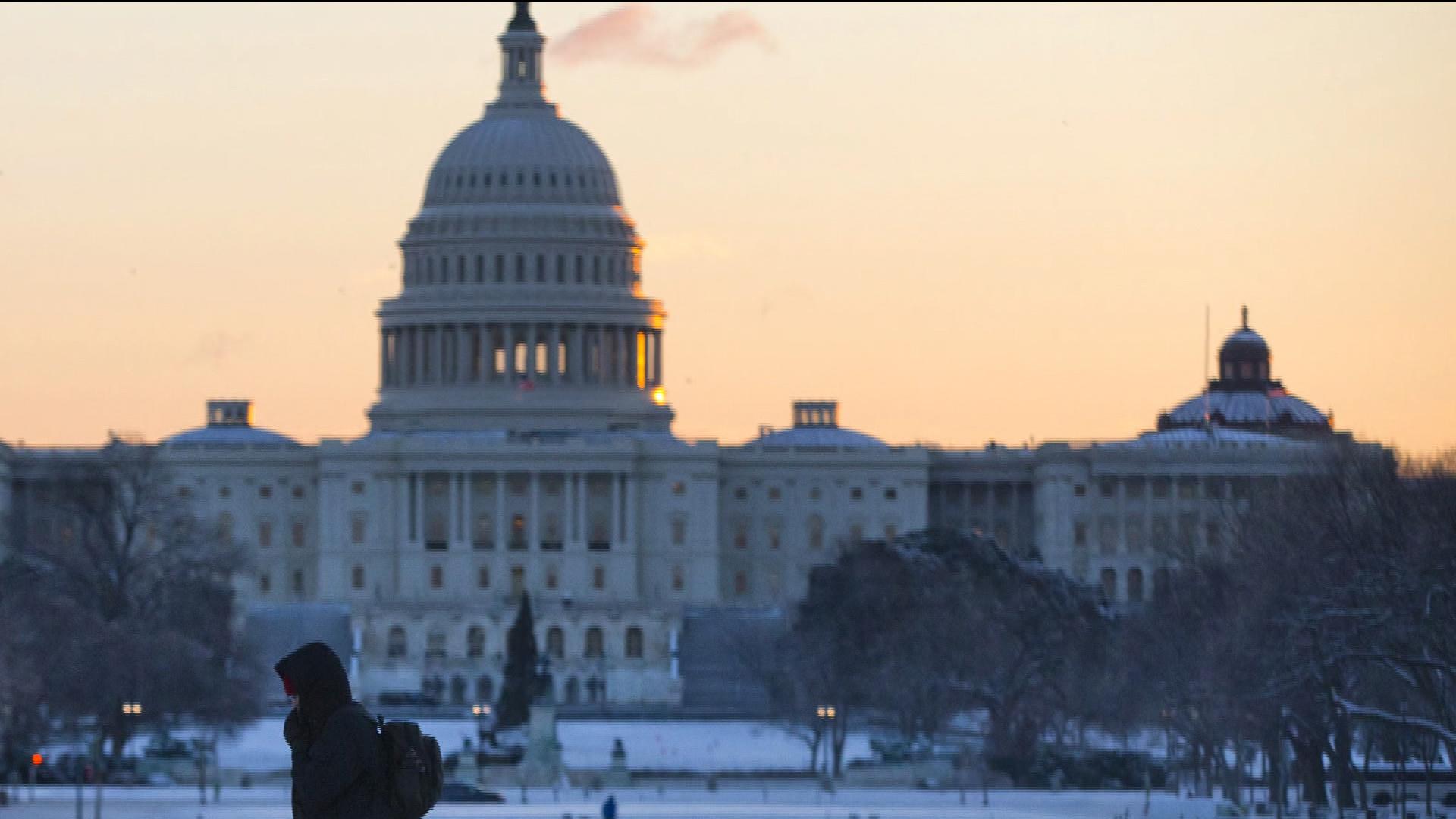 GOP rails against unemployment insurance