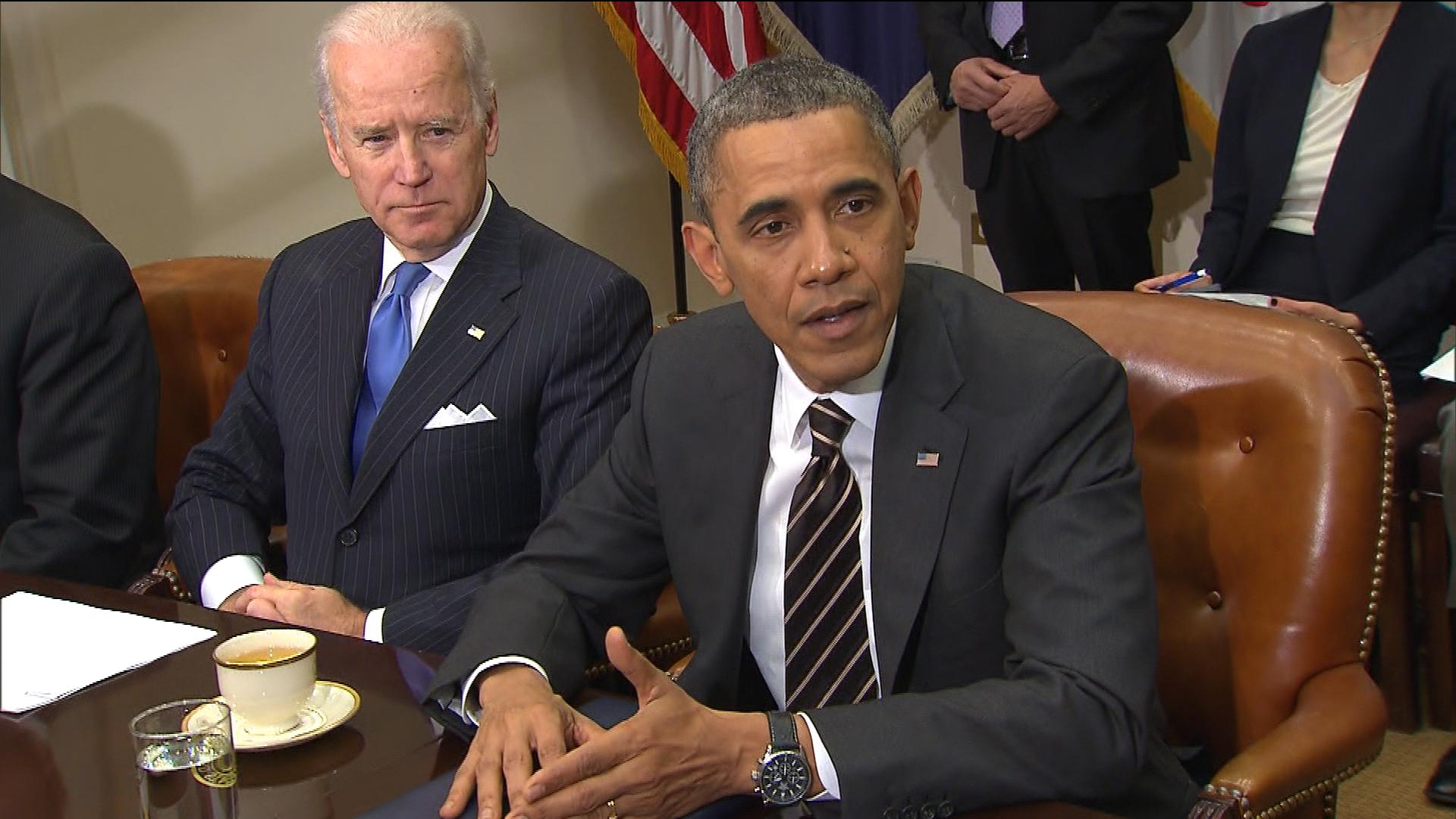 The Obamacare turnaround