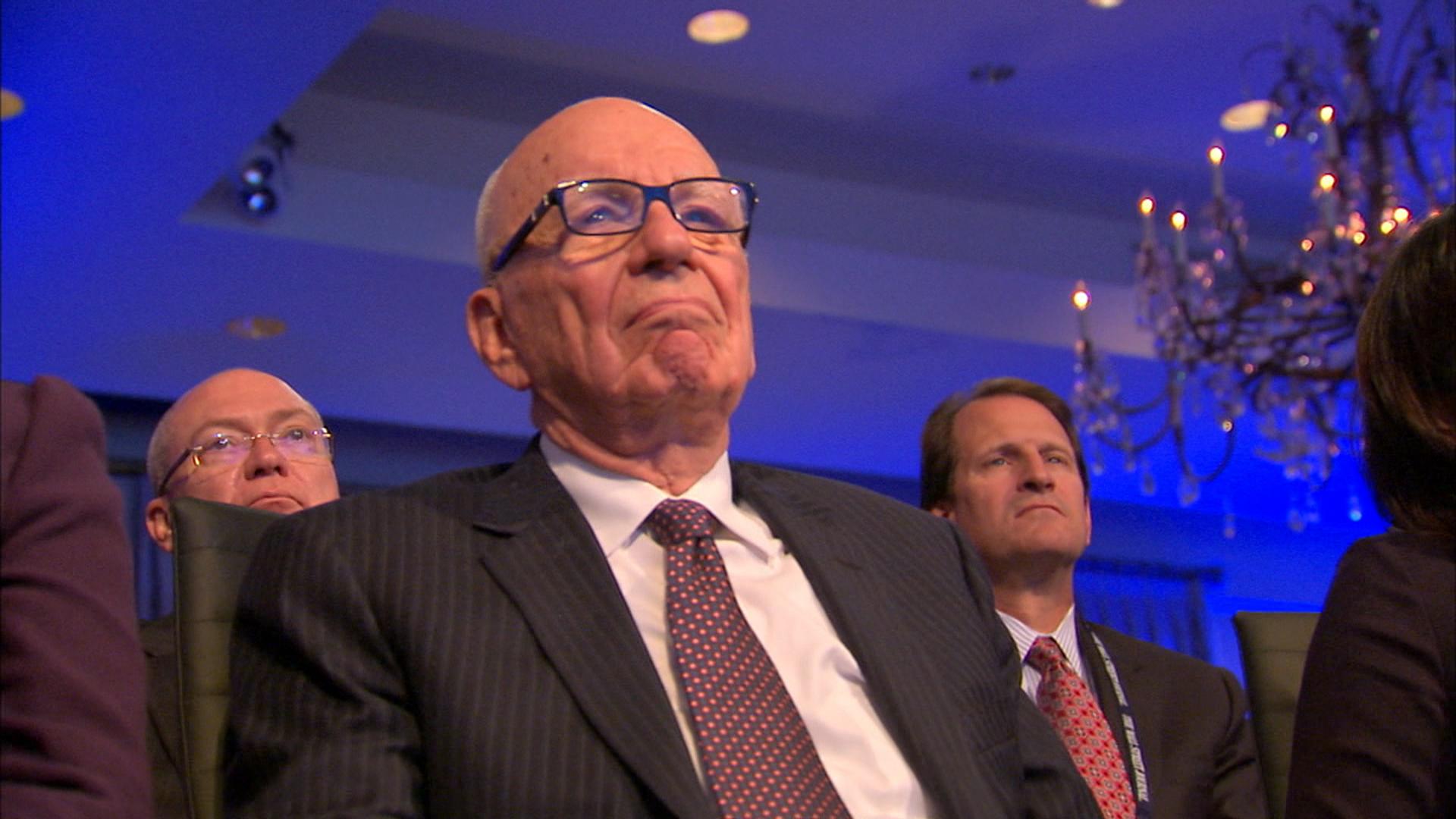 Rupert Murdoch created a monster