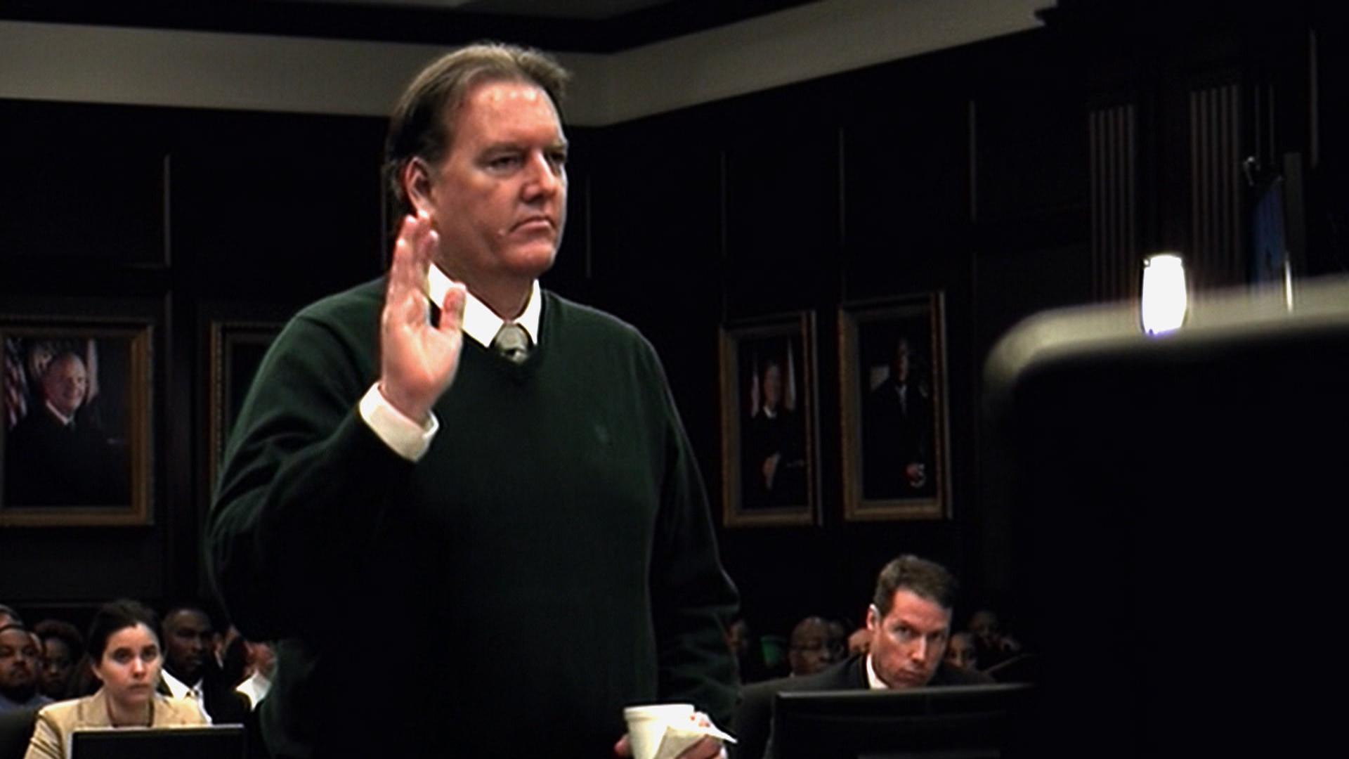 Jury deliberating in Michael Dunn case
