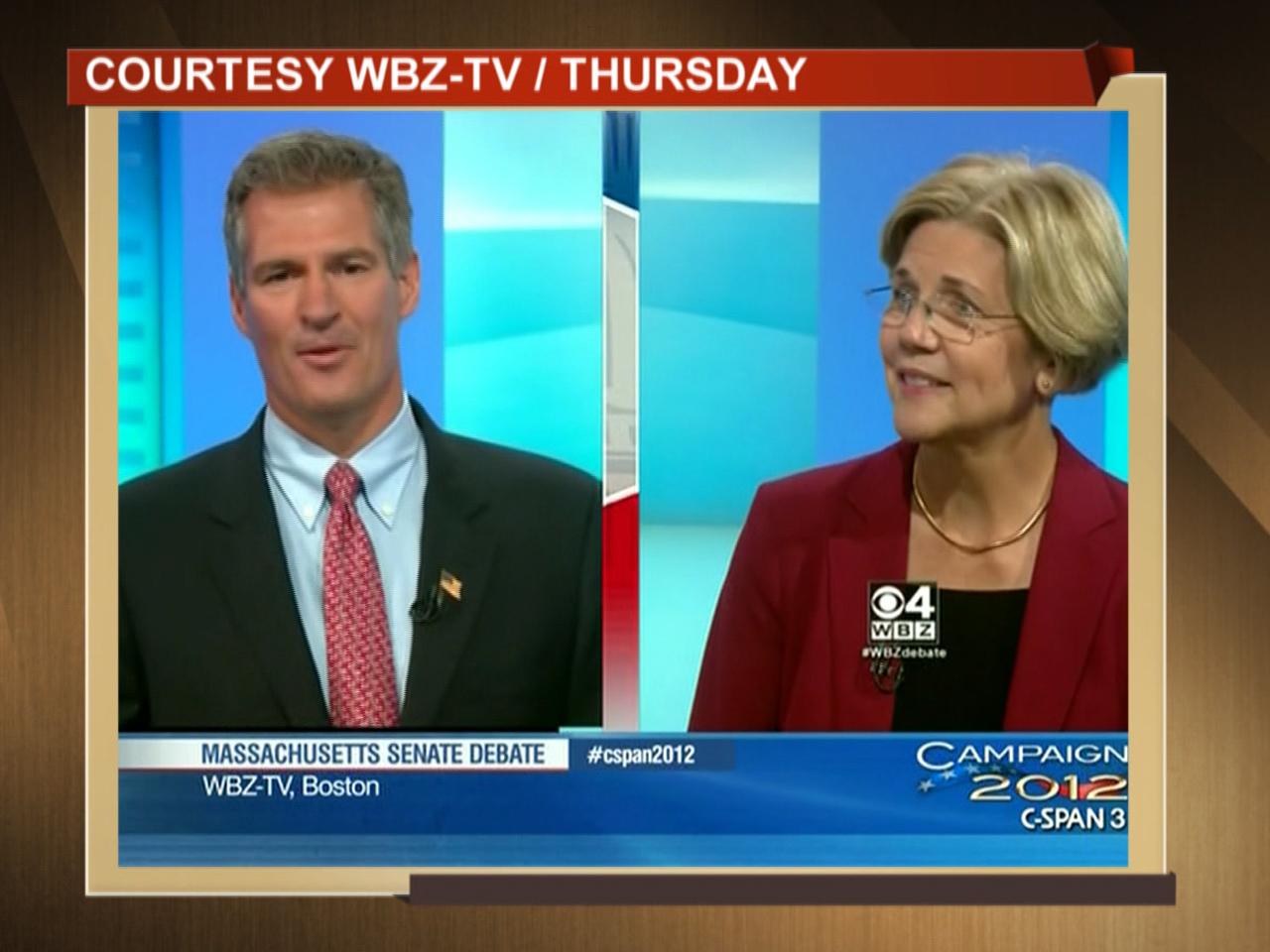Elizabeth Warren: From financial watchdog to candidate