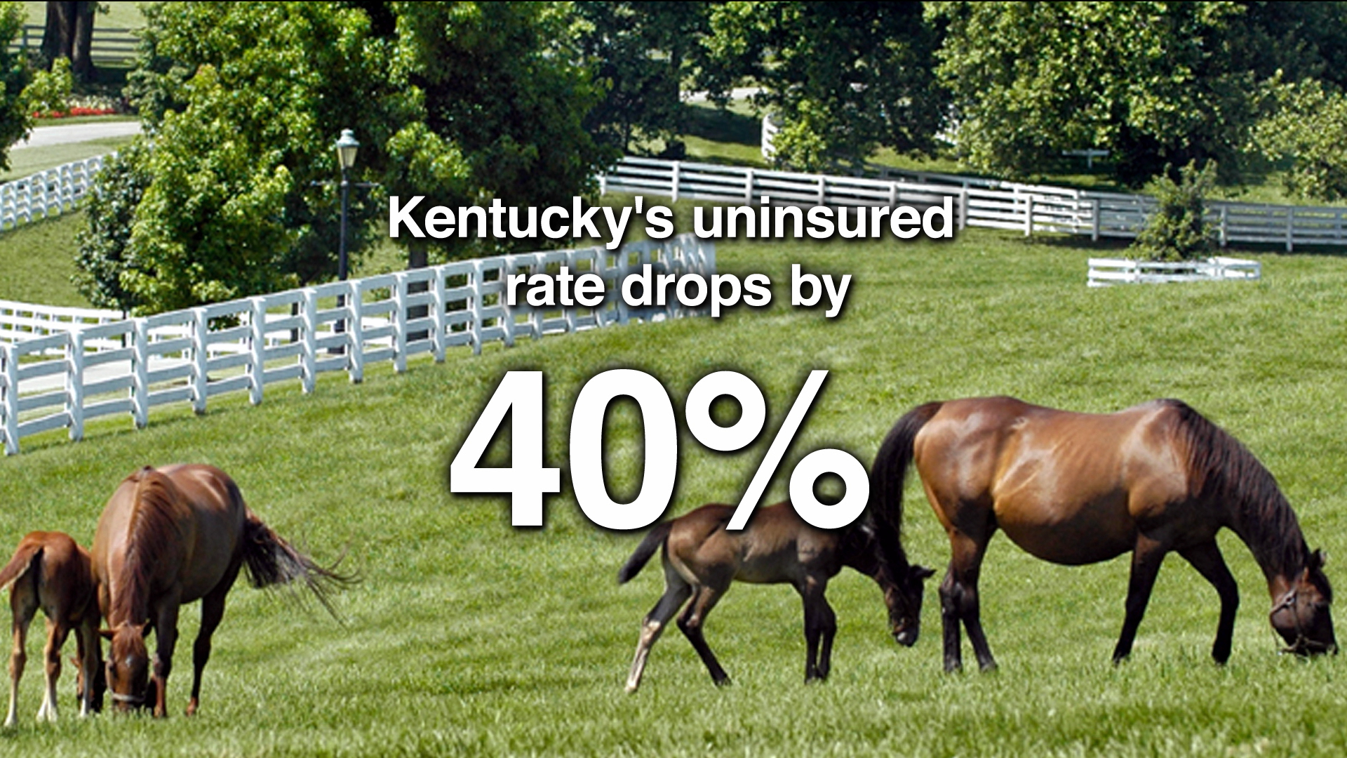 Obamacare a divisive topic in Kentucky