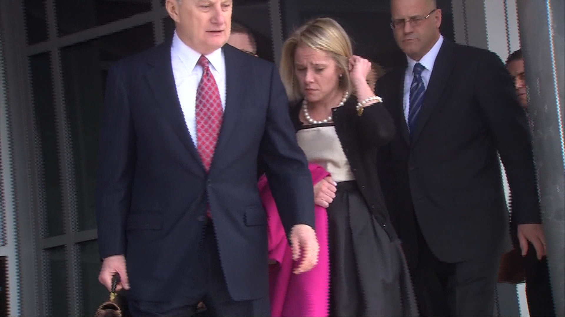 Former Christie aide heads to court