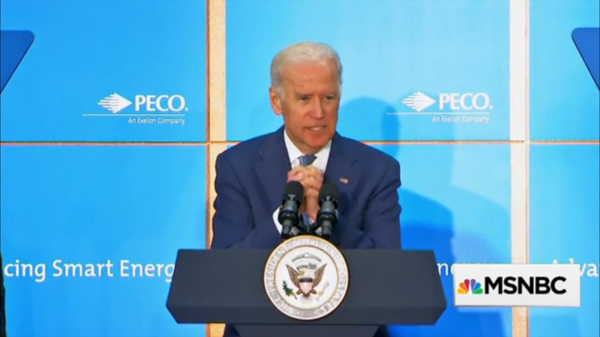 What would a Biden run mean for progressives?