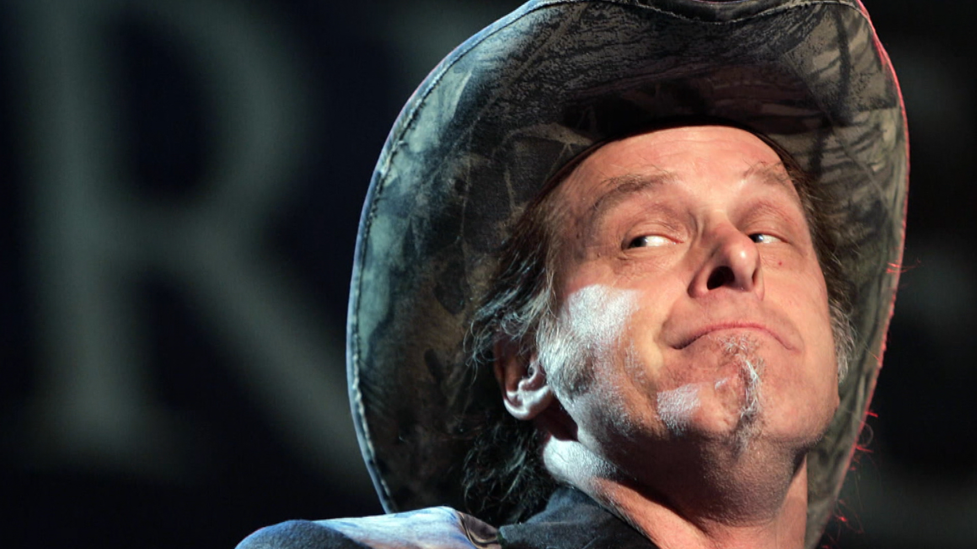 Why does the Texas GOP embrace Ted Nugent?