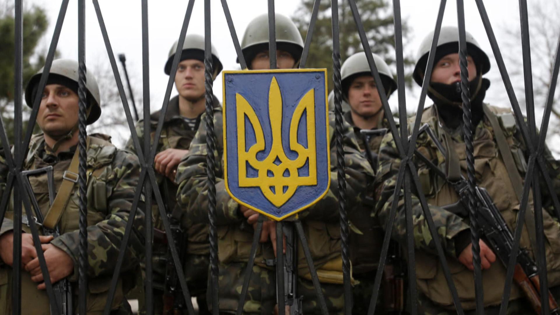 Is President Obama really 'weak' on Ukraine?