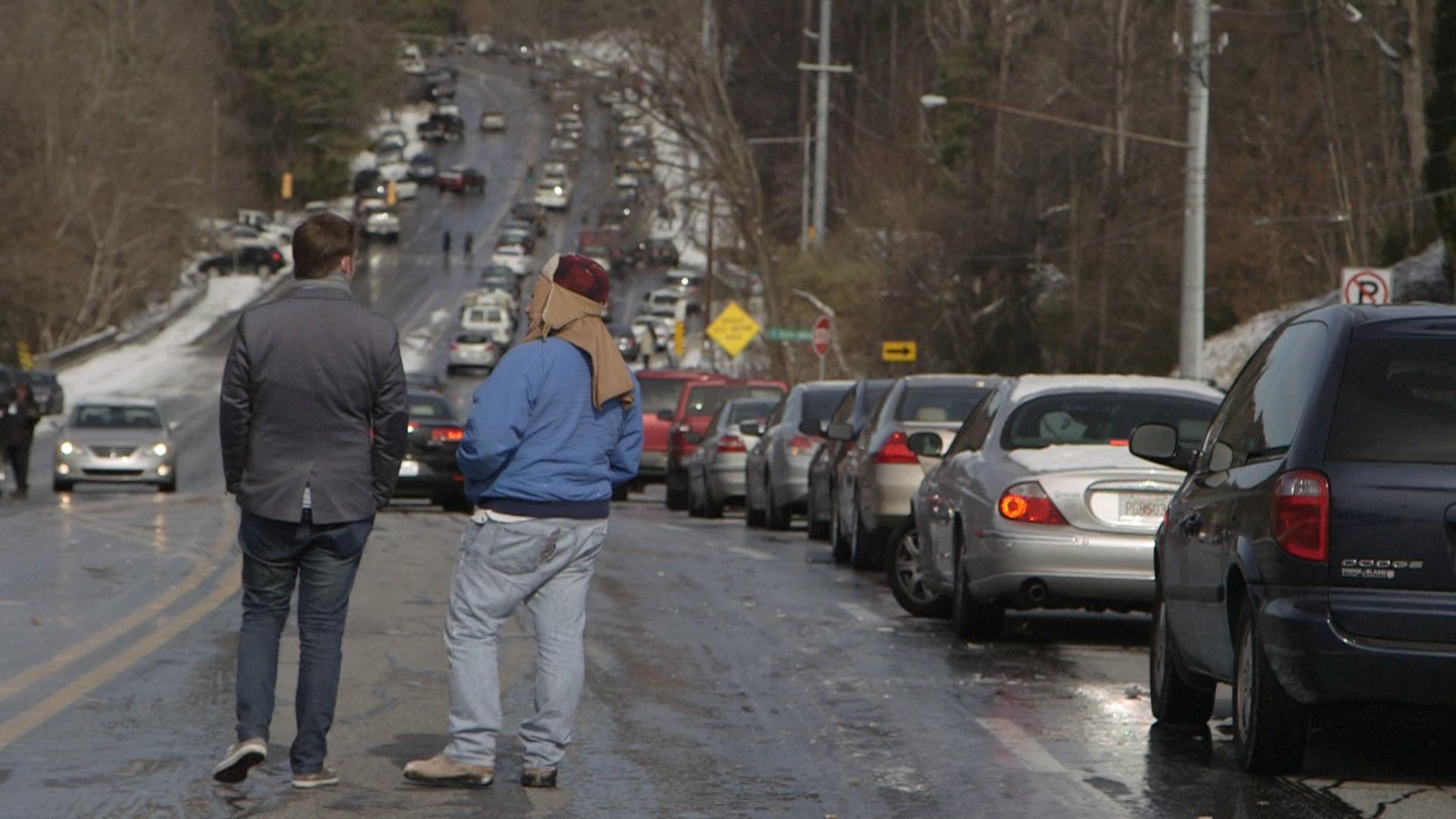 Atlantageddon: Snow response brings blowback