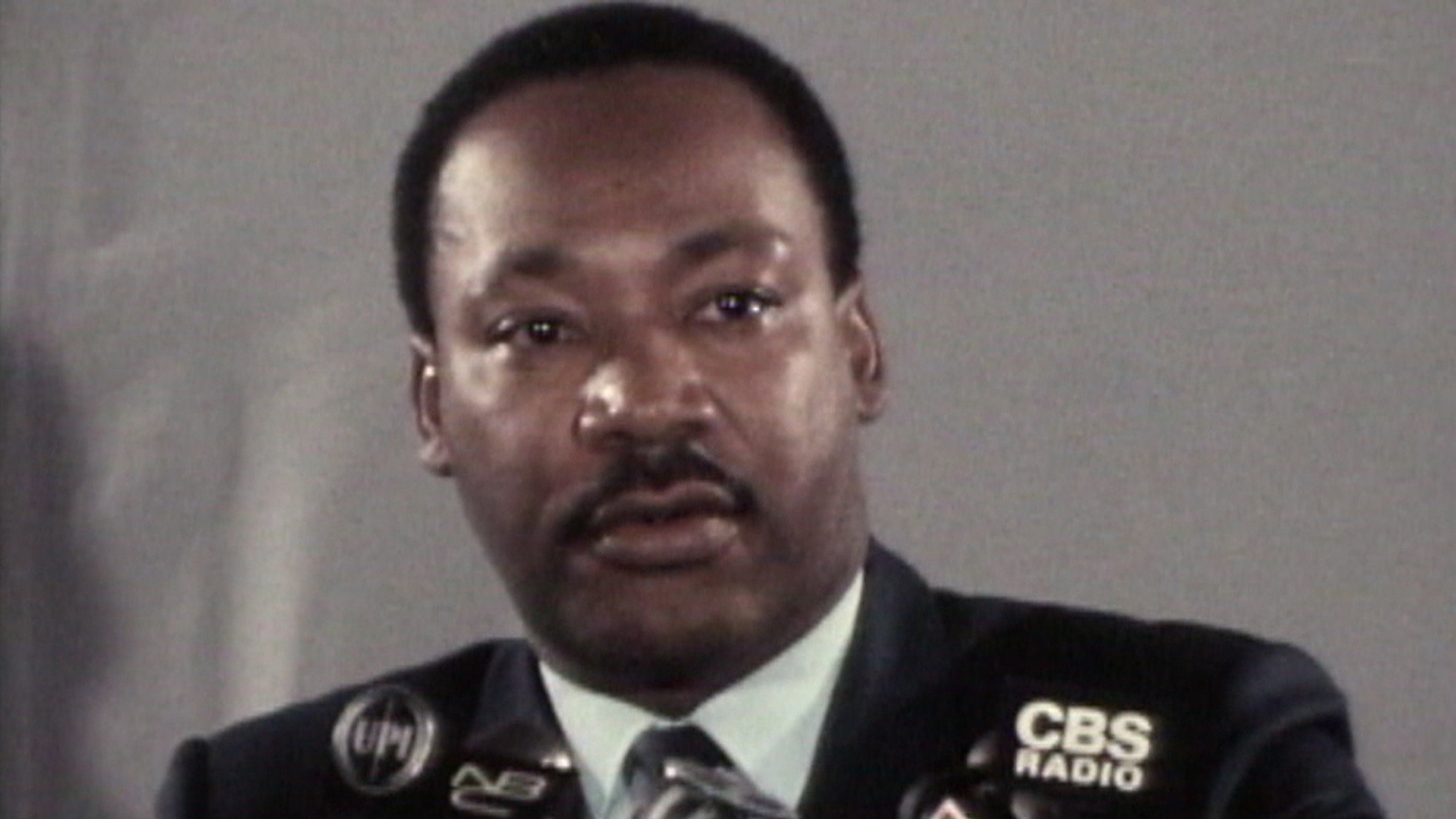 The Martin Luther King Jr. you don't know