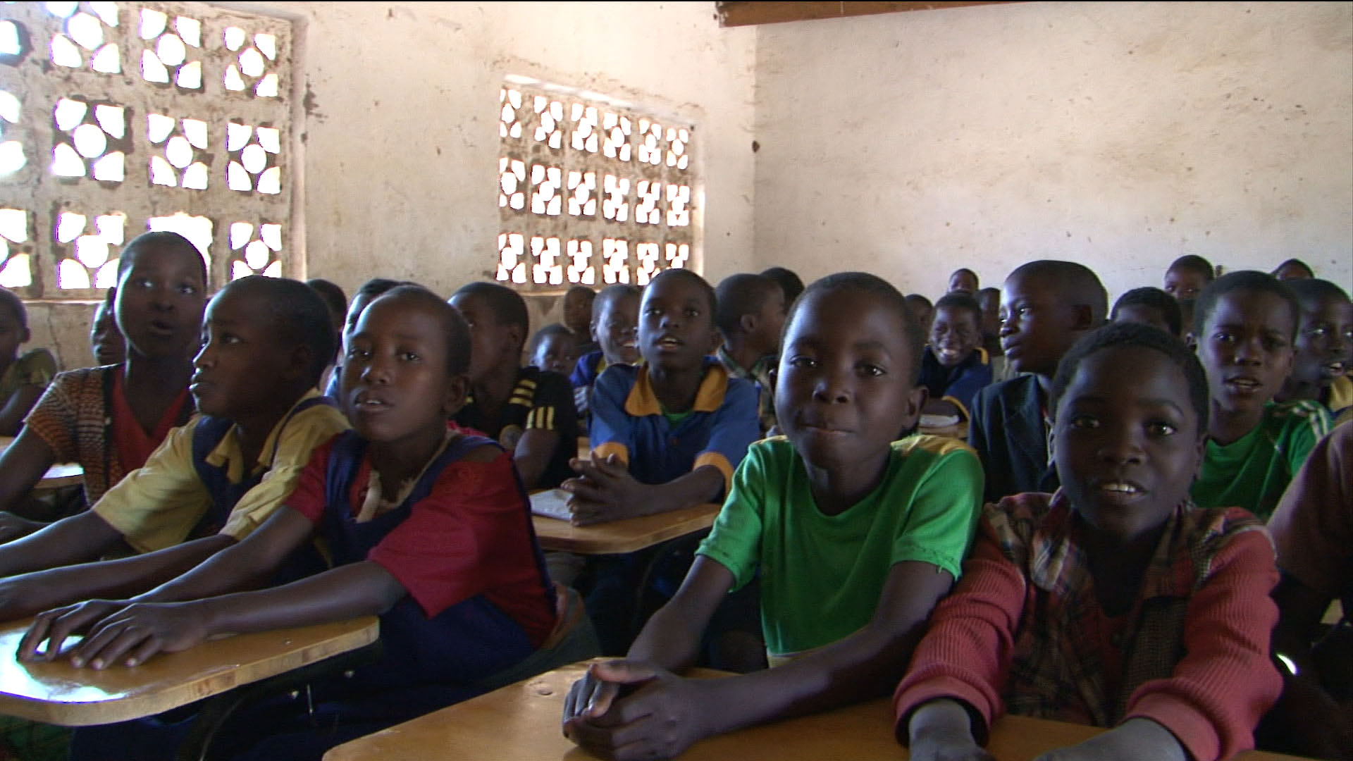 Allowing Kids To Get An Education In Africa