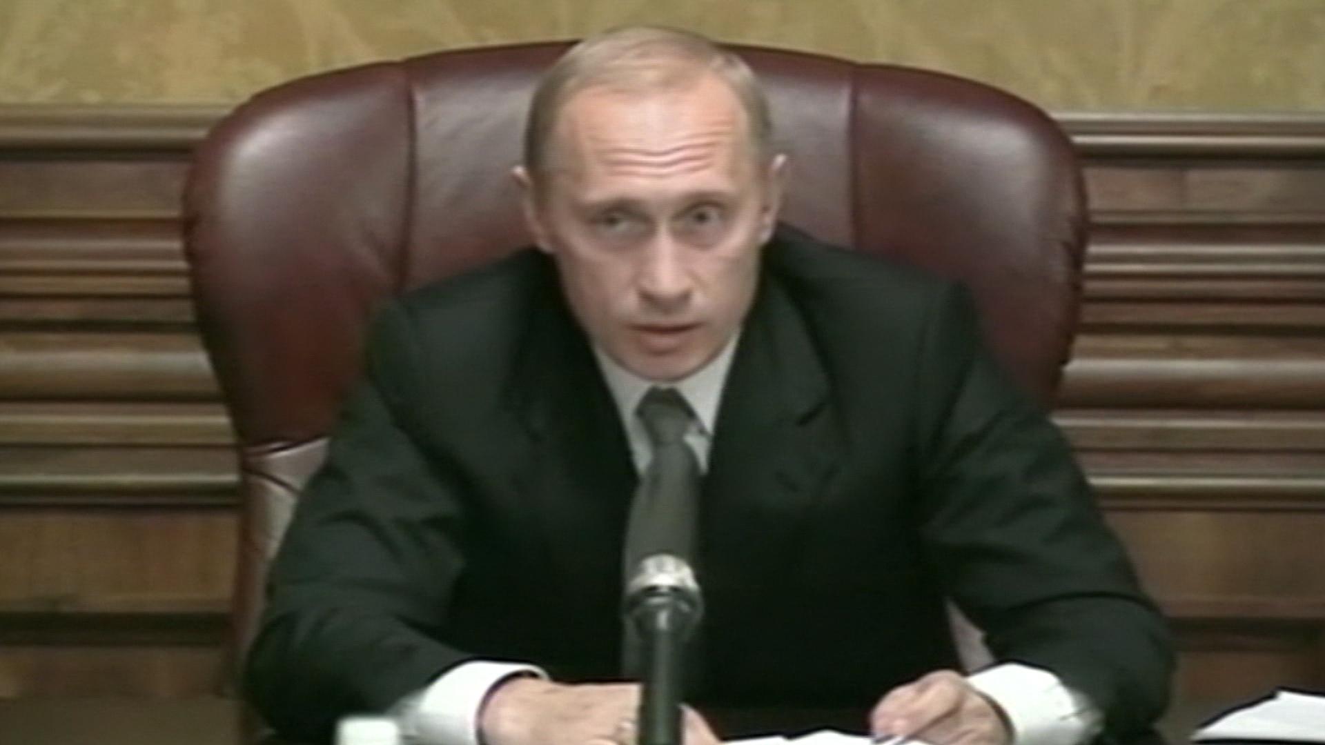 Plane crash exacerbates Russian isolation
