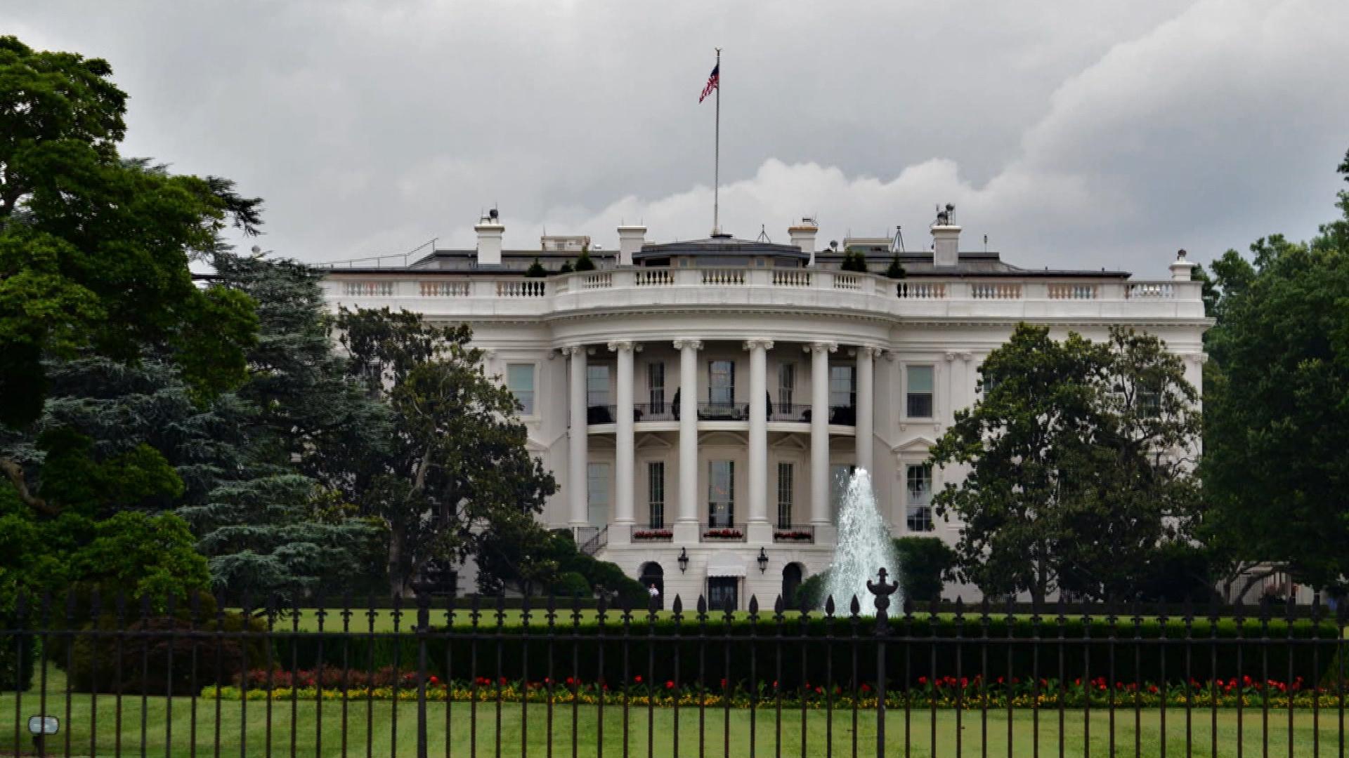 White House breach raises security questions