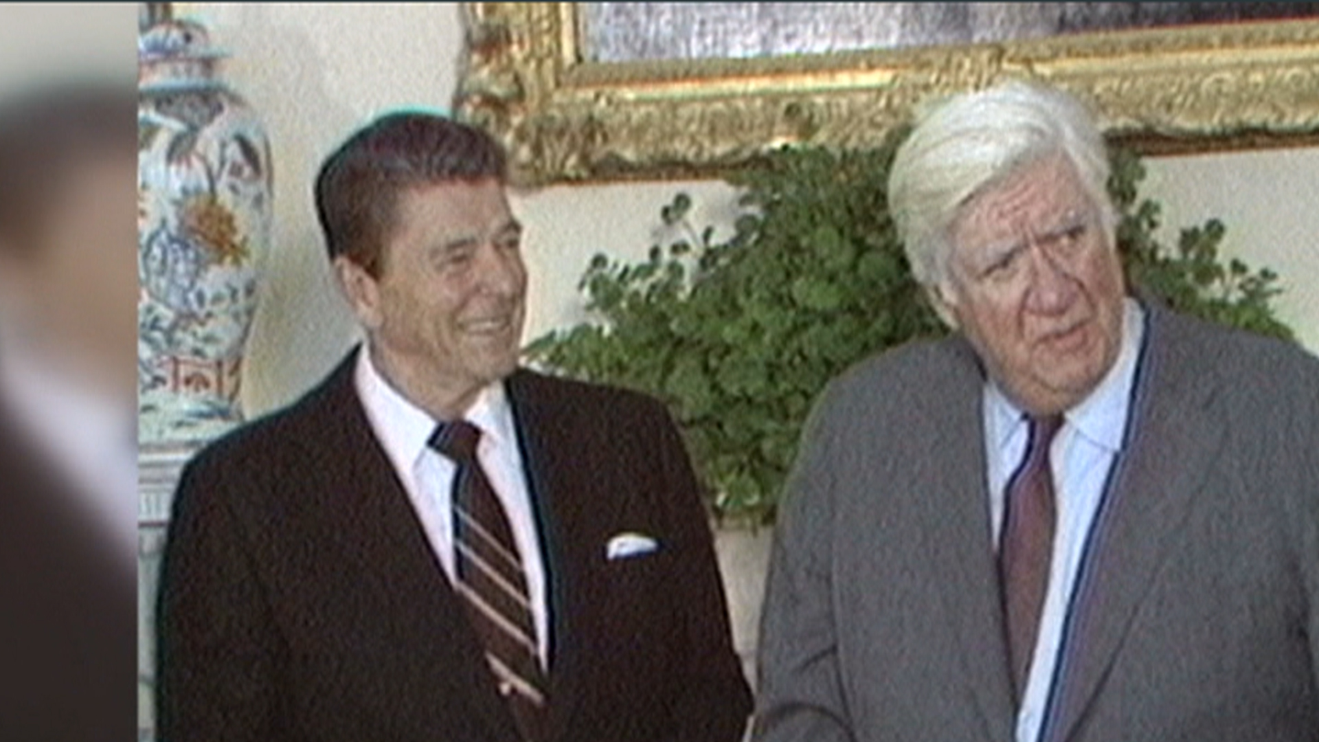 GOP Reagan myths unsettled by facts