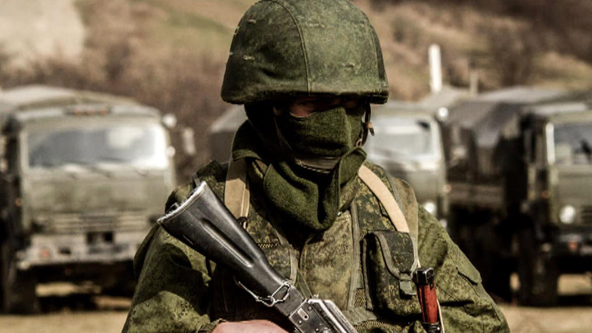 Crimea a coveted prize for Putin