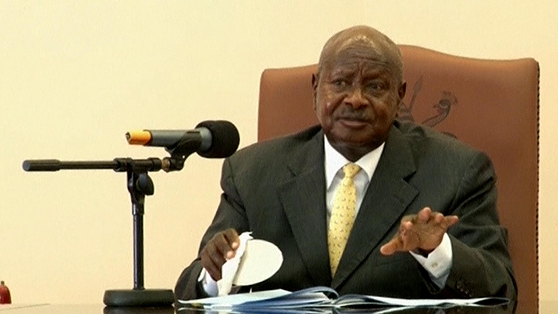 US influence helps draft Uganda anti-gay bill