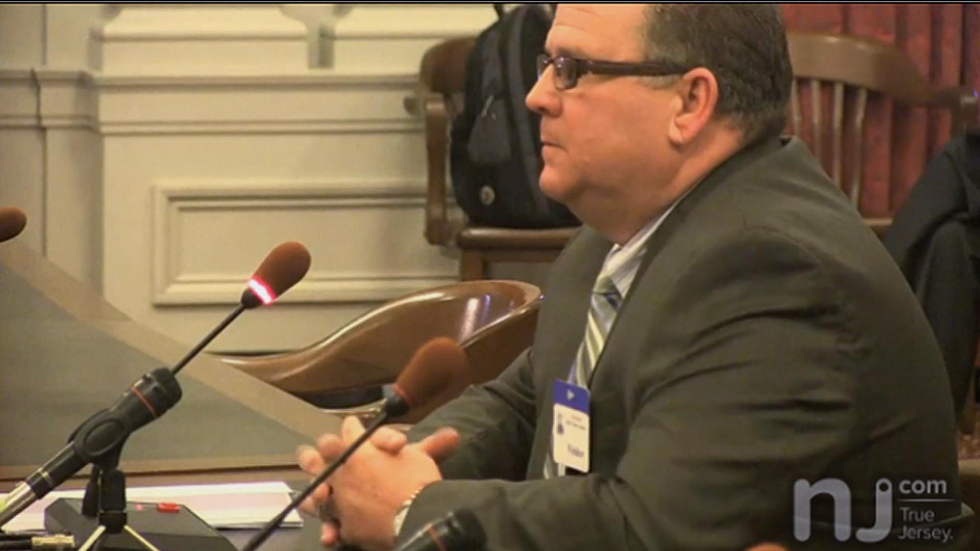NJ lawmakers seek answers in traffic scandal