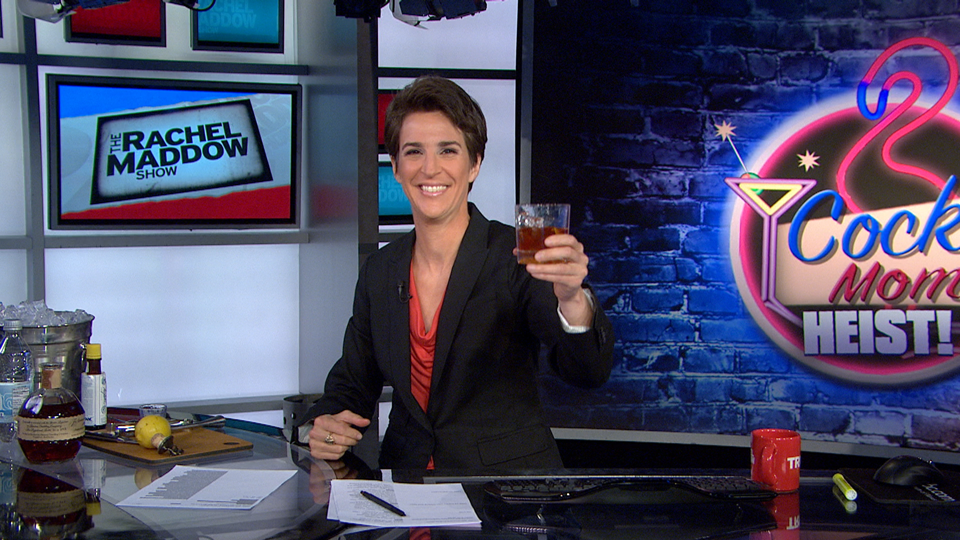 Cocktail Moment The Old Fashioned Msnbc