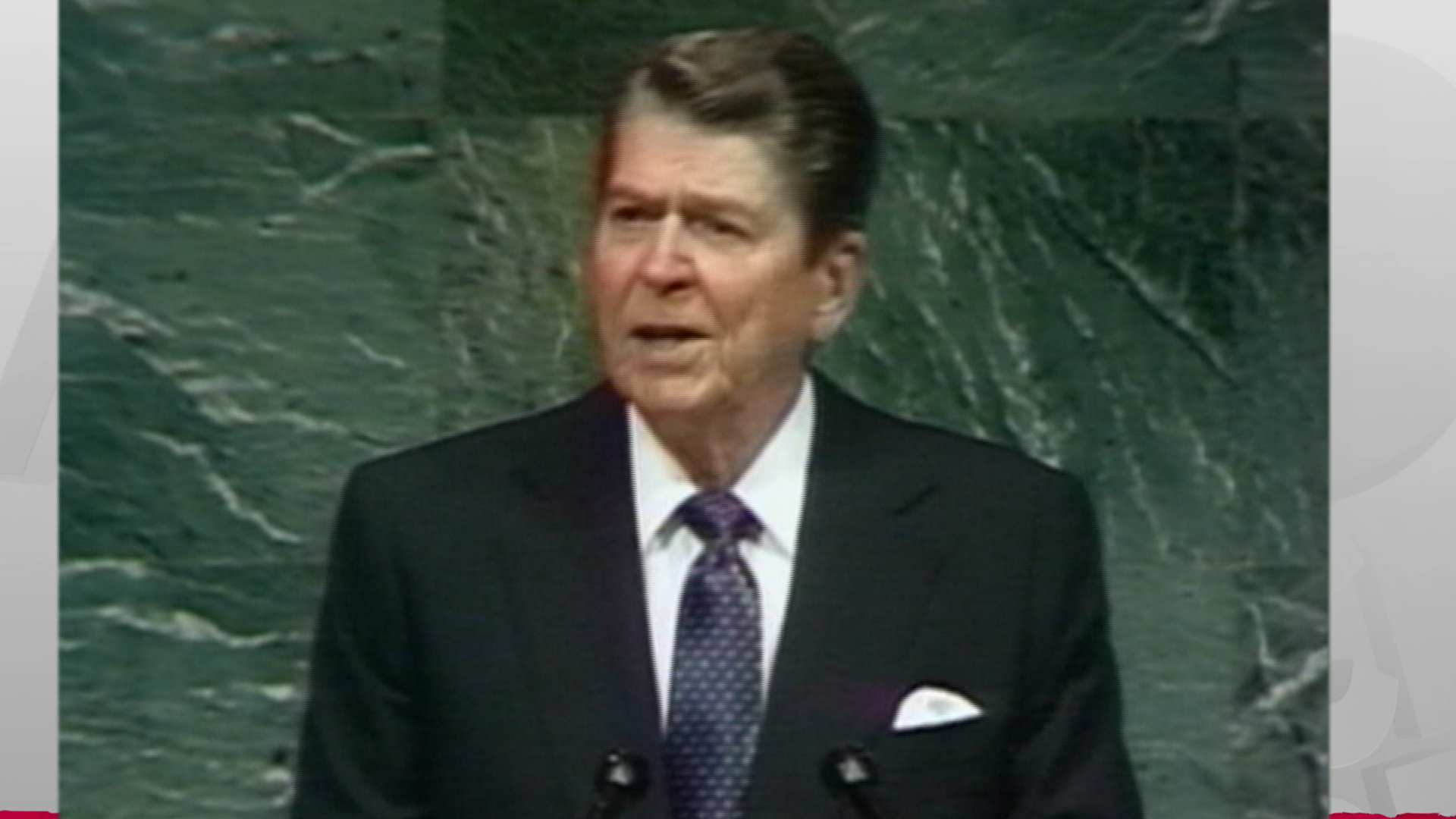 Reagan pined for unifying alien invasion