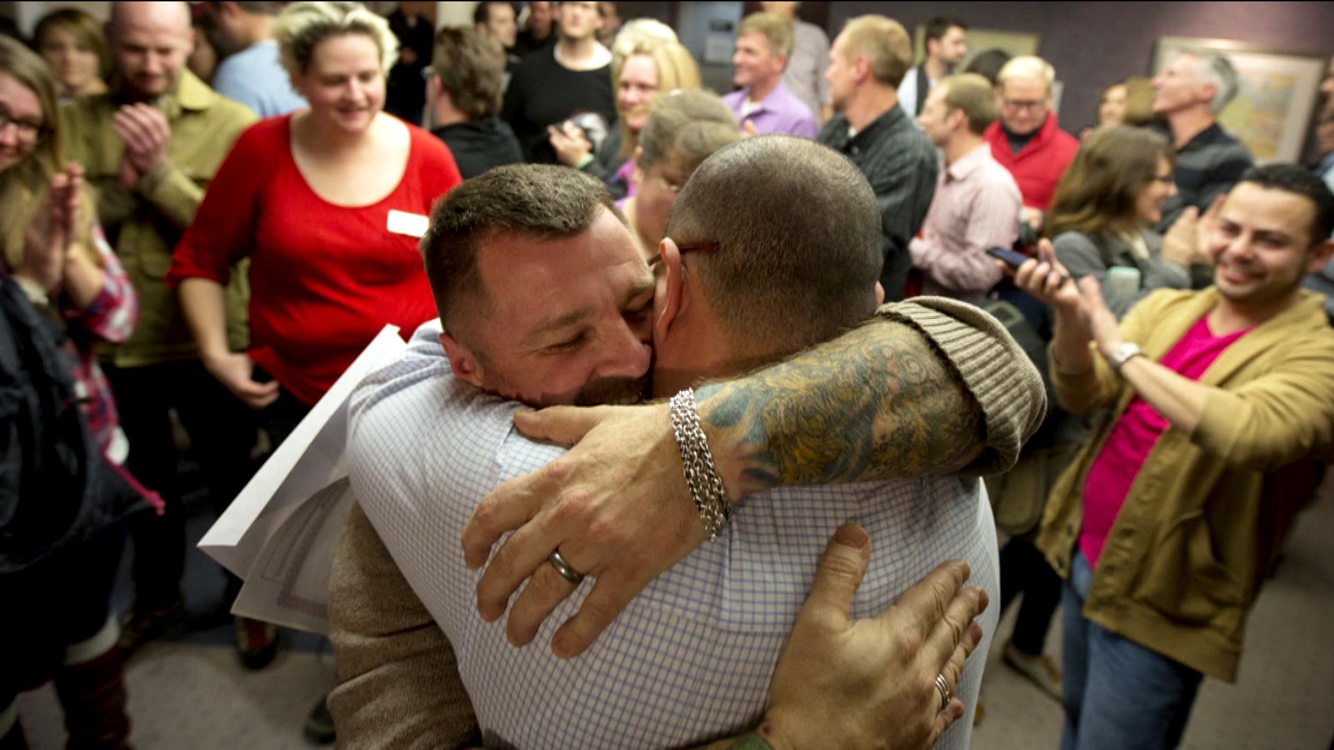 Utah AG seeks help to end marriage equality