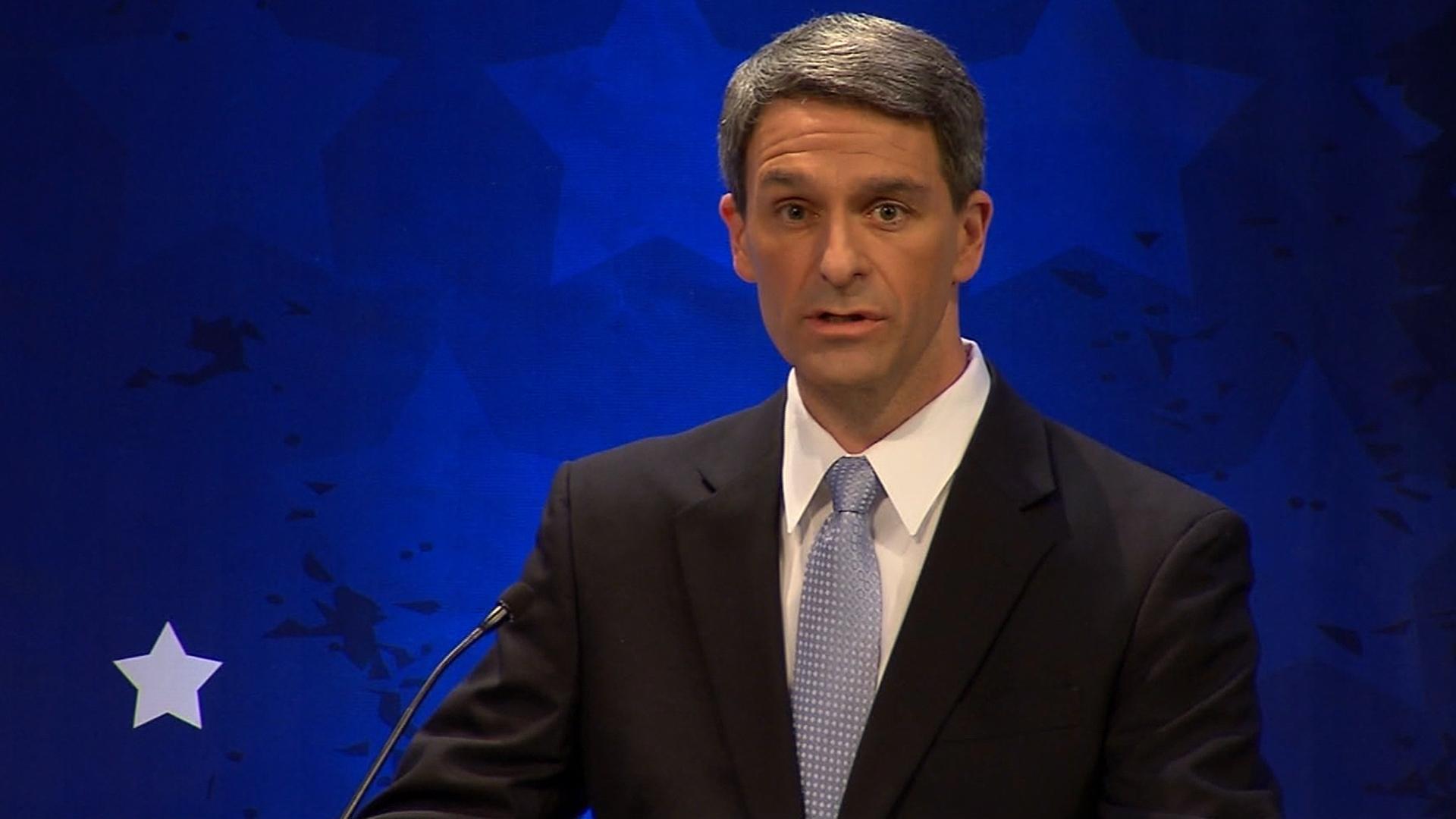 Virginia GOP leaders suffer ignominious turn