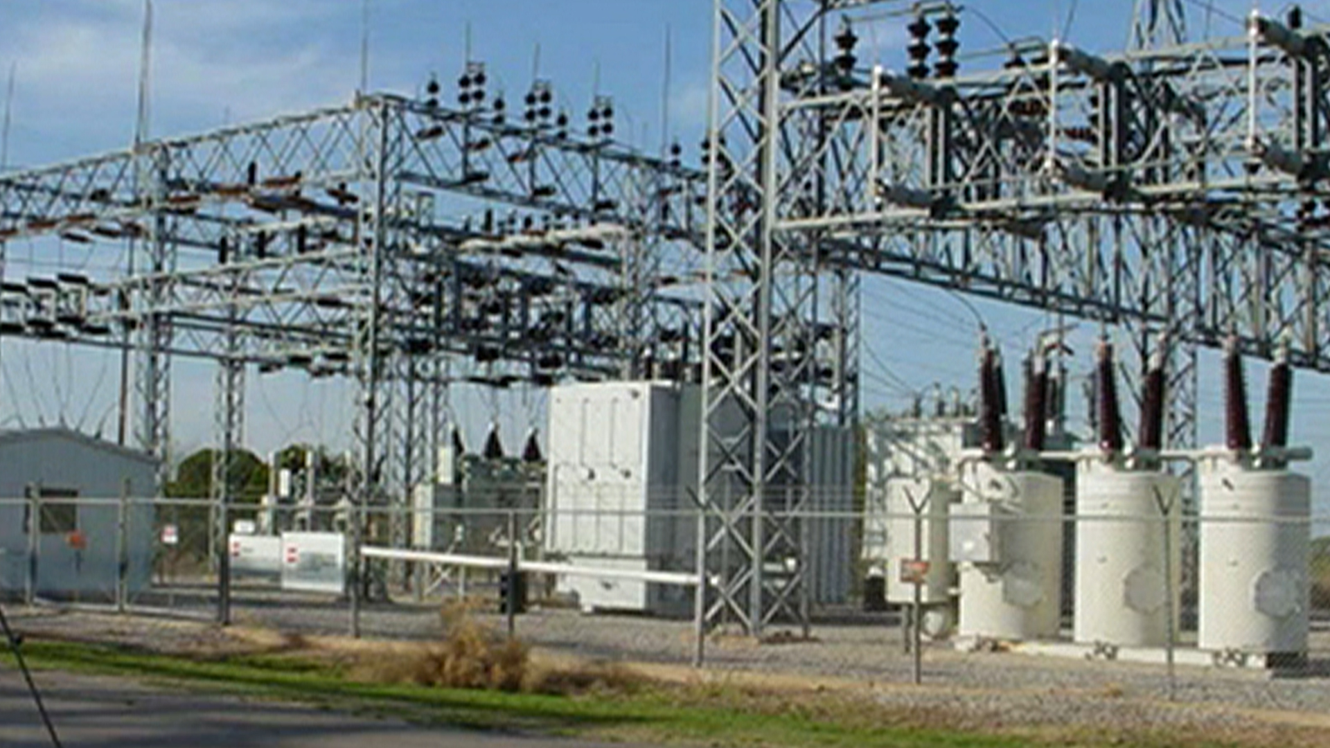 Alarming attack on power grid goes unsolved