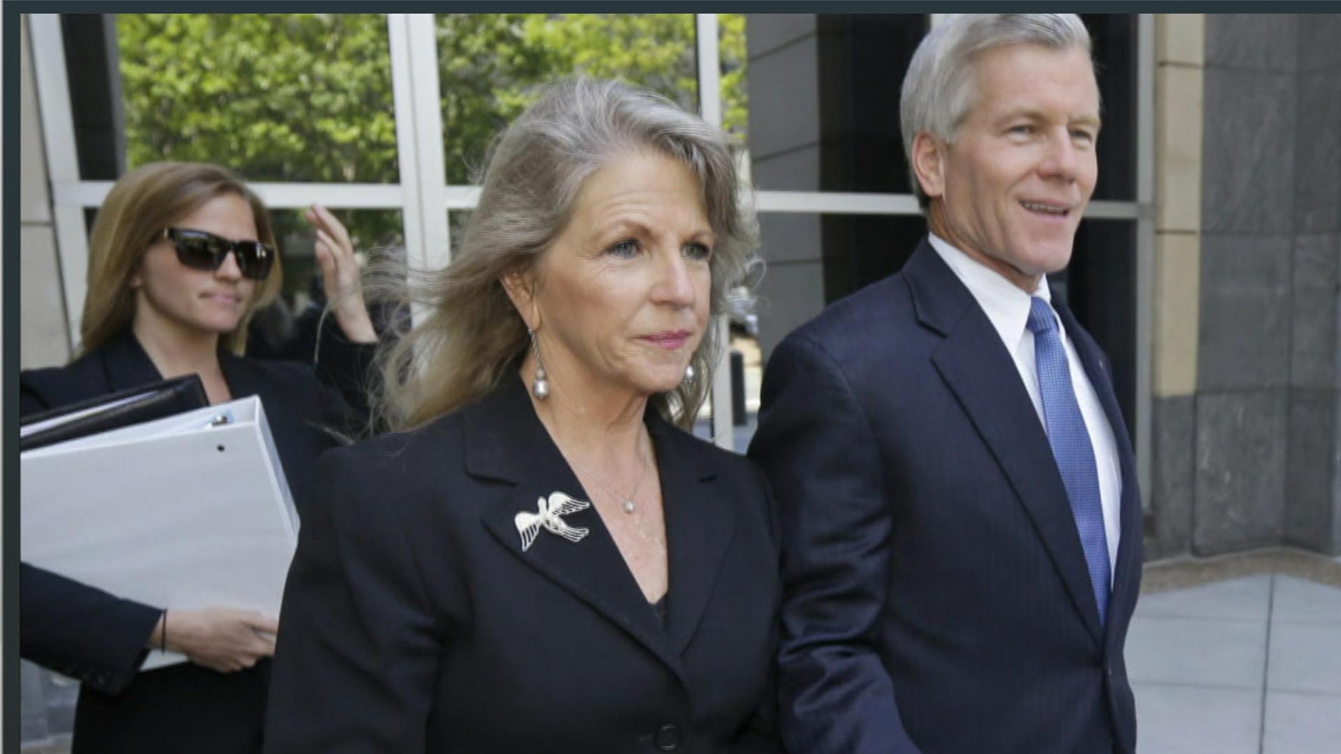 Jury weighs key disparities in McDonnell case