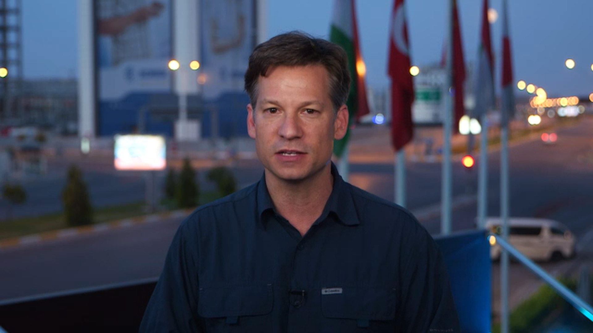 Engel: Iraq headed for civil war