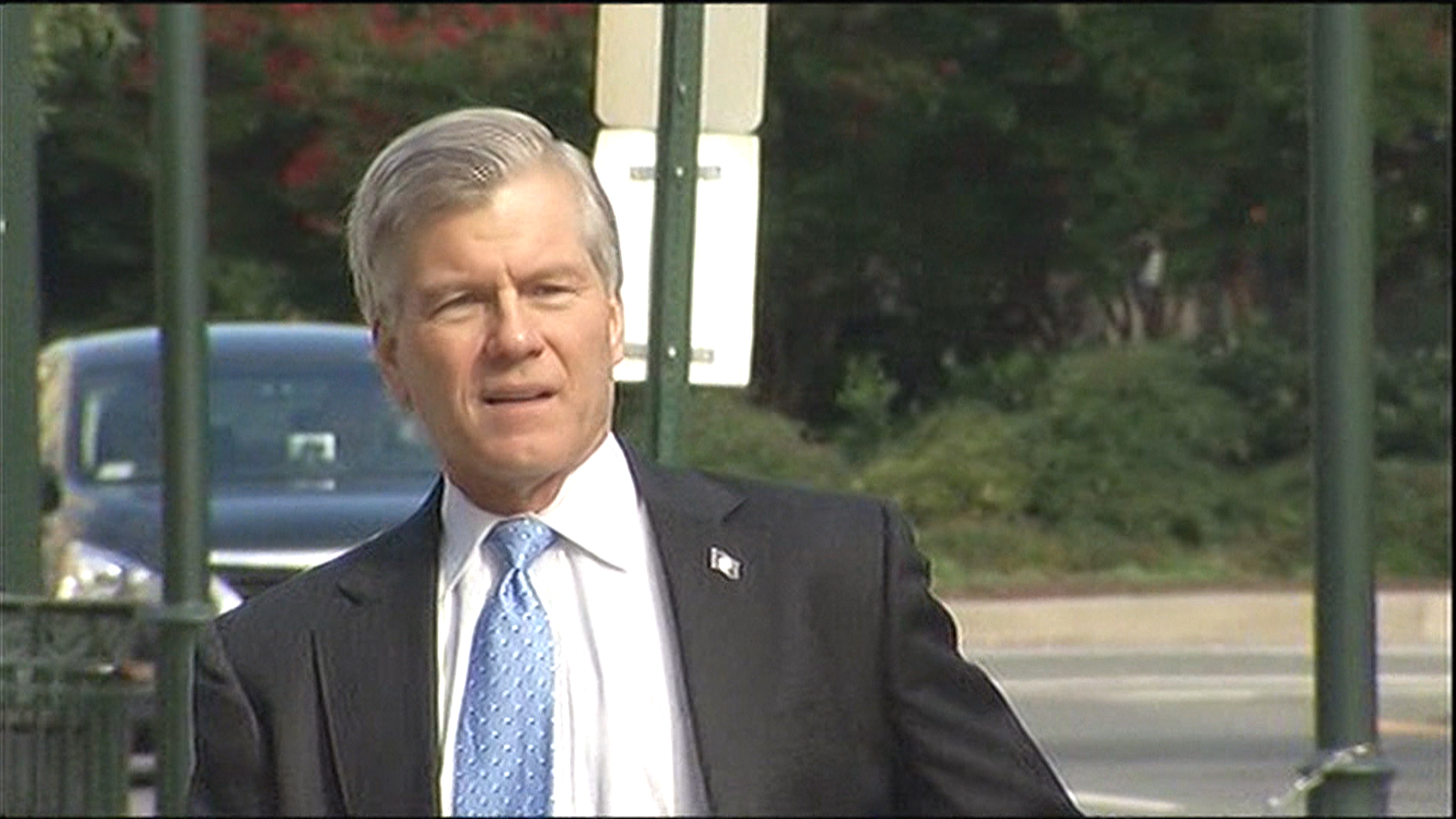 McDonnell turns on wife on witness stand