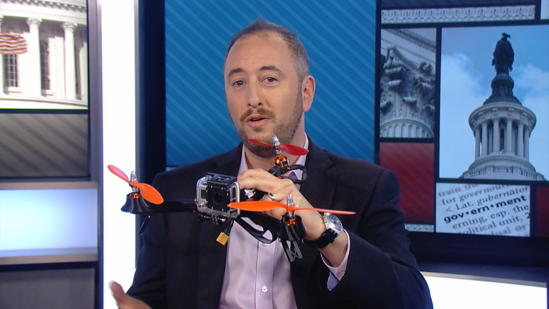 These Folks Can Build Drones That Might One-Up Amazon