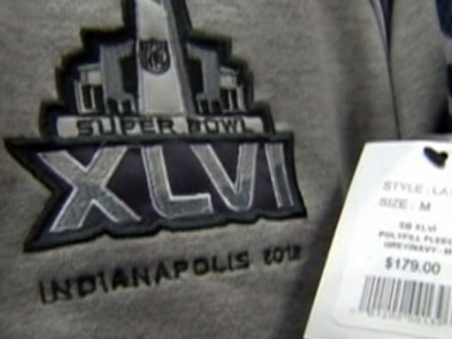 Indianapolis economy the big winner