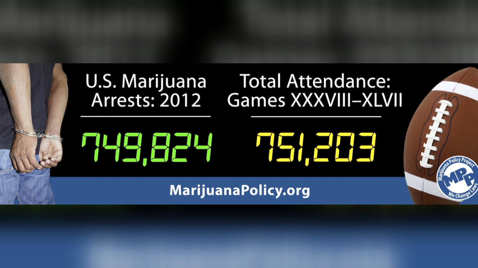 How pot activists are using the Super Bowl