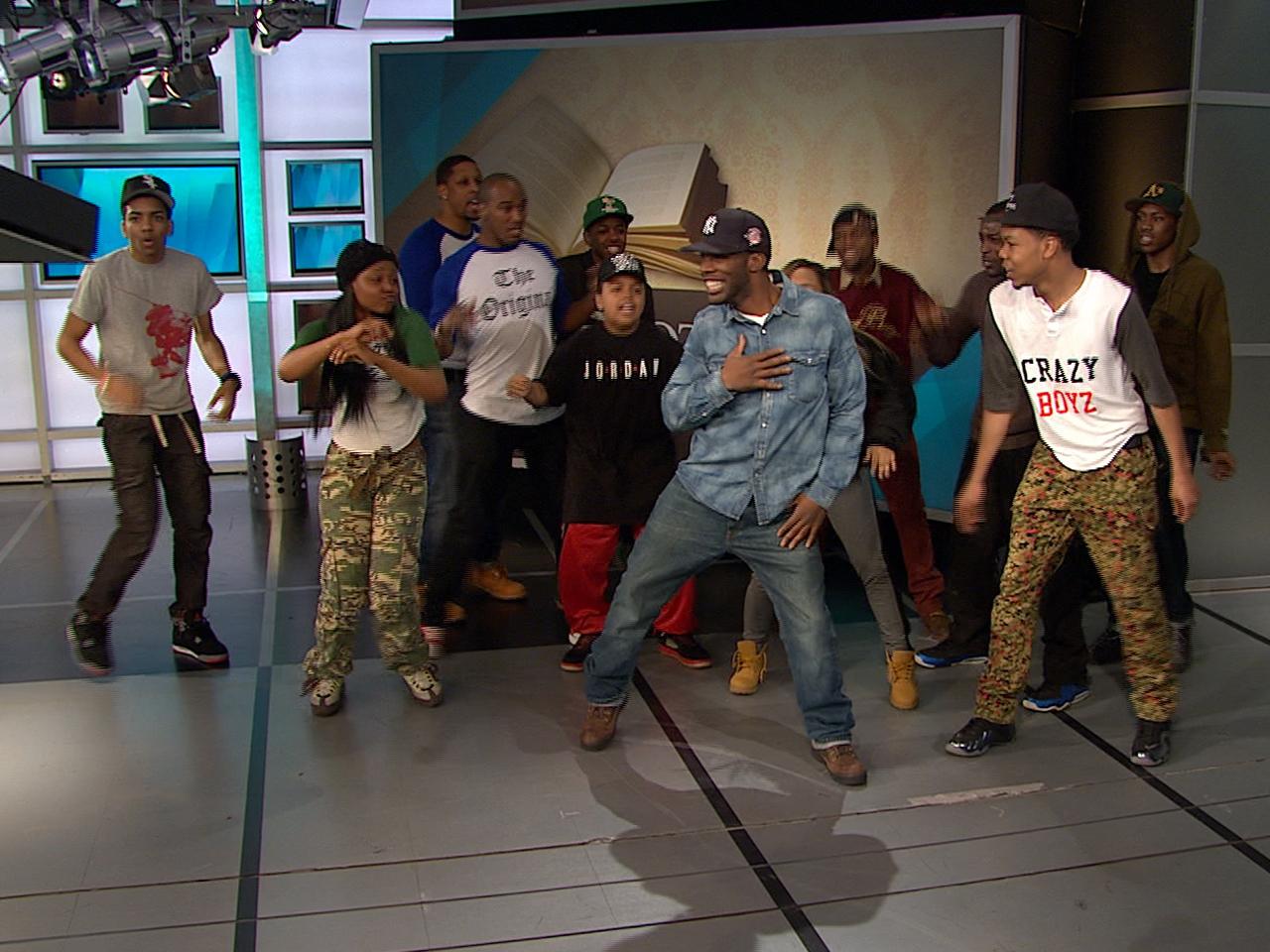 Harlem Shake' craze needs historical, cultural context | MSNBC
