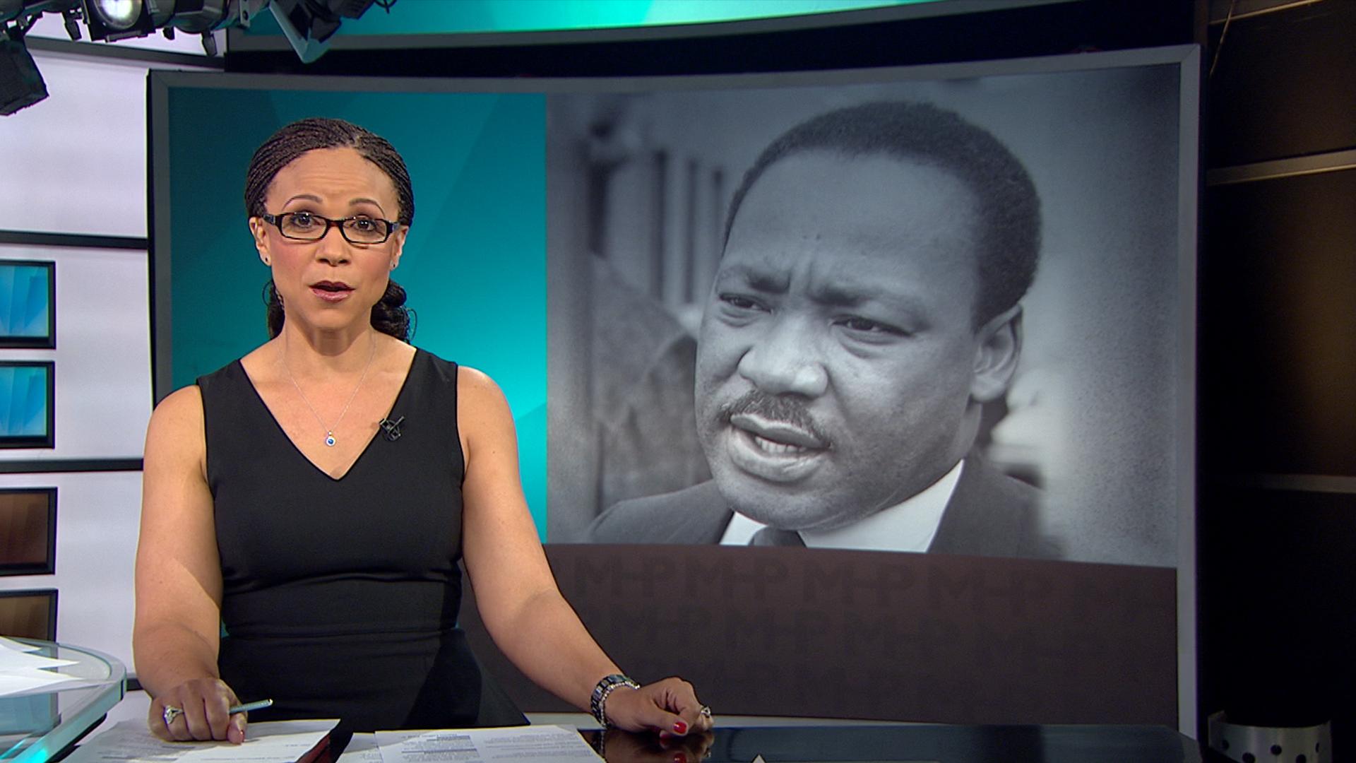 Recalling the history between MLK & the FBI