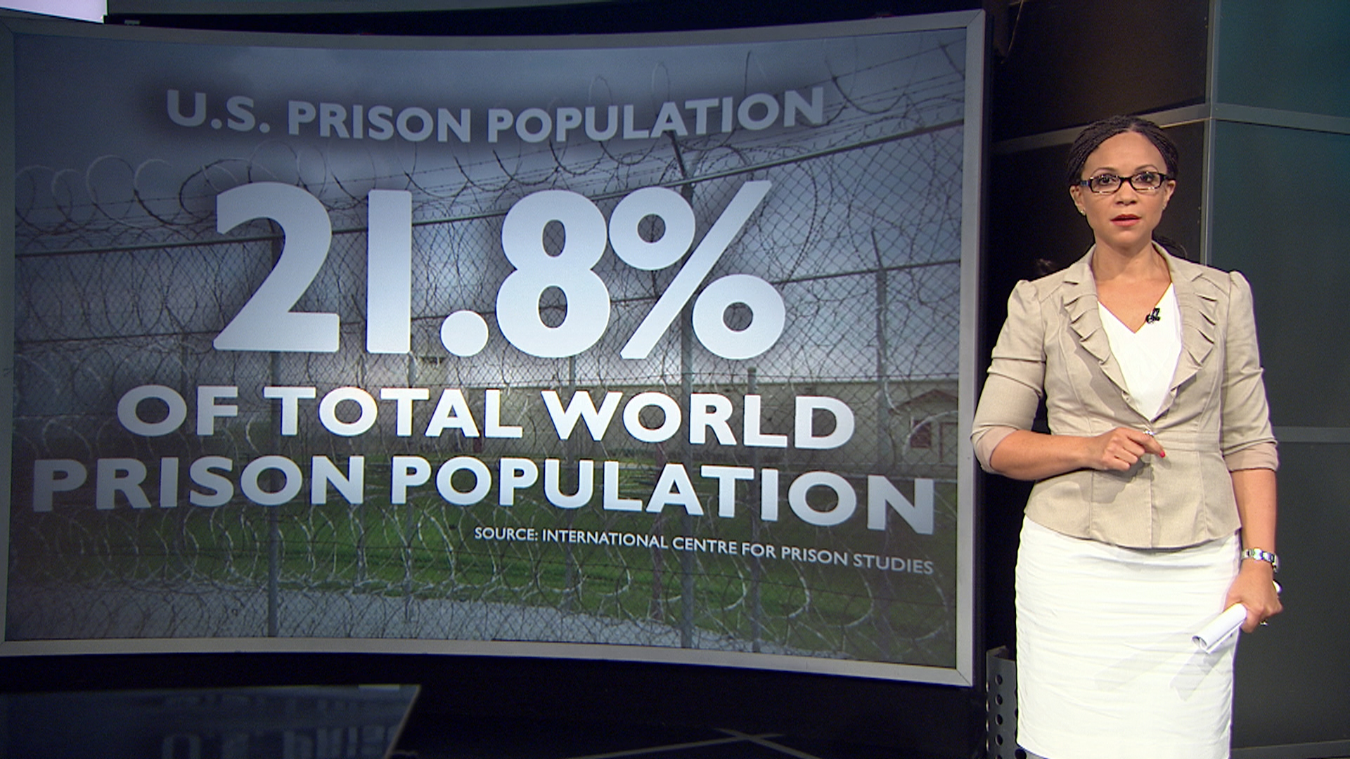 prison population The prison population has hit 10,000 - an all-time high 56% of these inmates are maori - another all time high what's going on in february 2017, new zealand's.