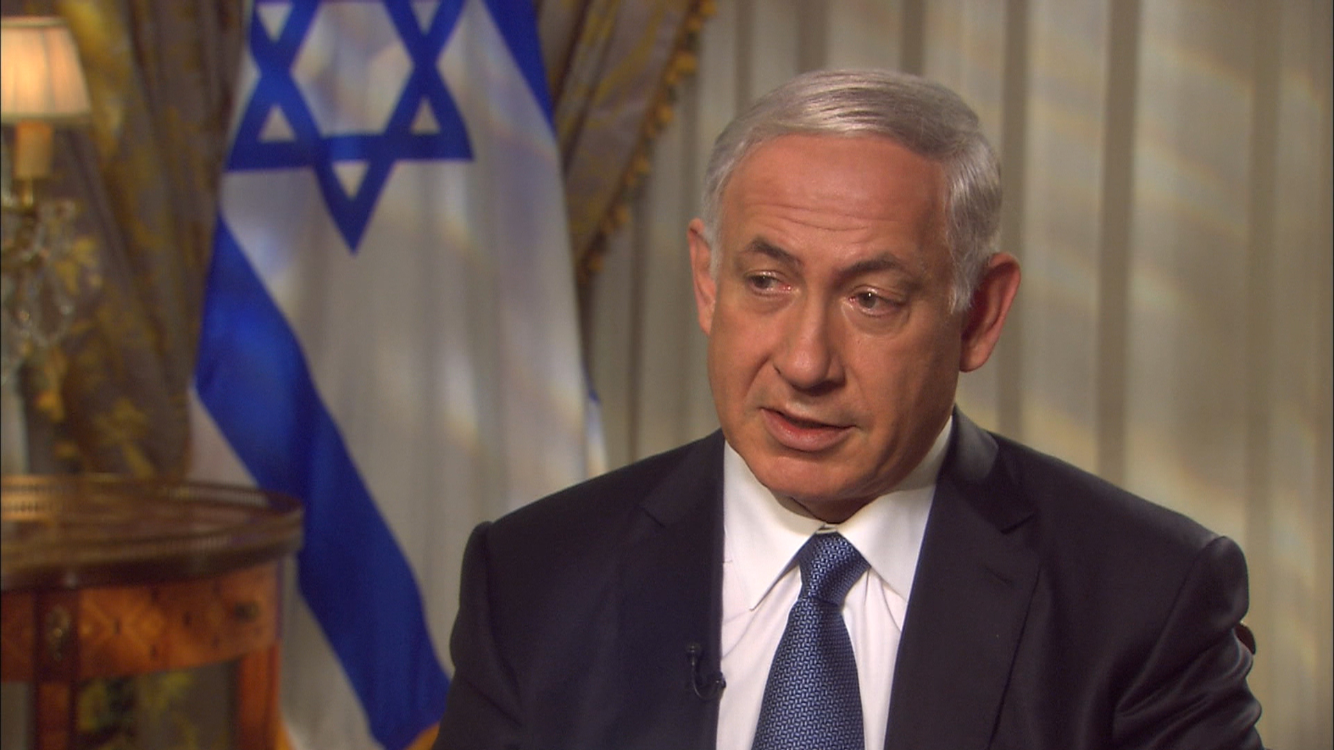 Netanyahu to WH: 'Get the facts right'