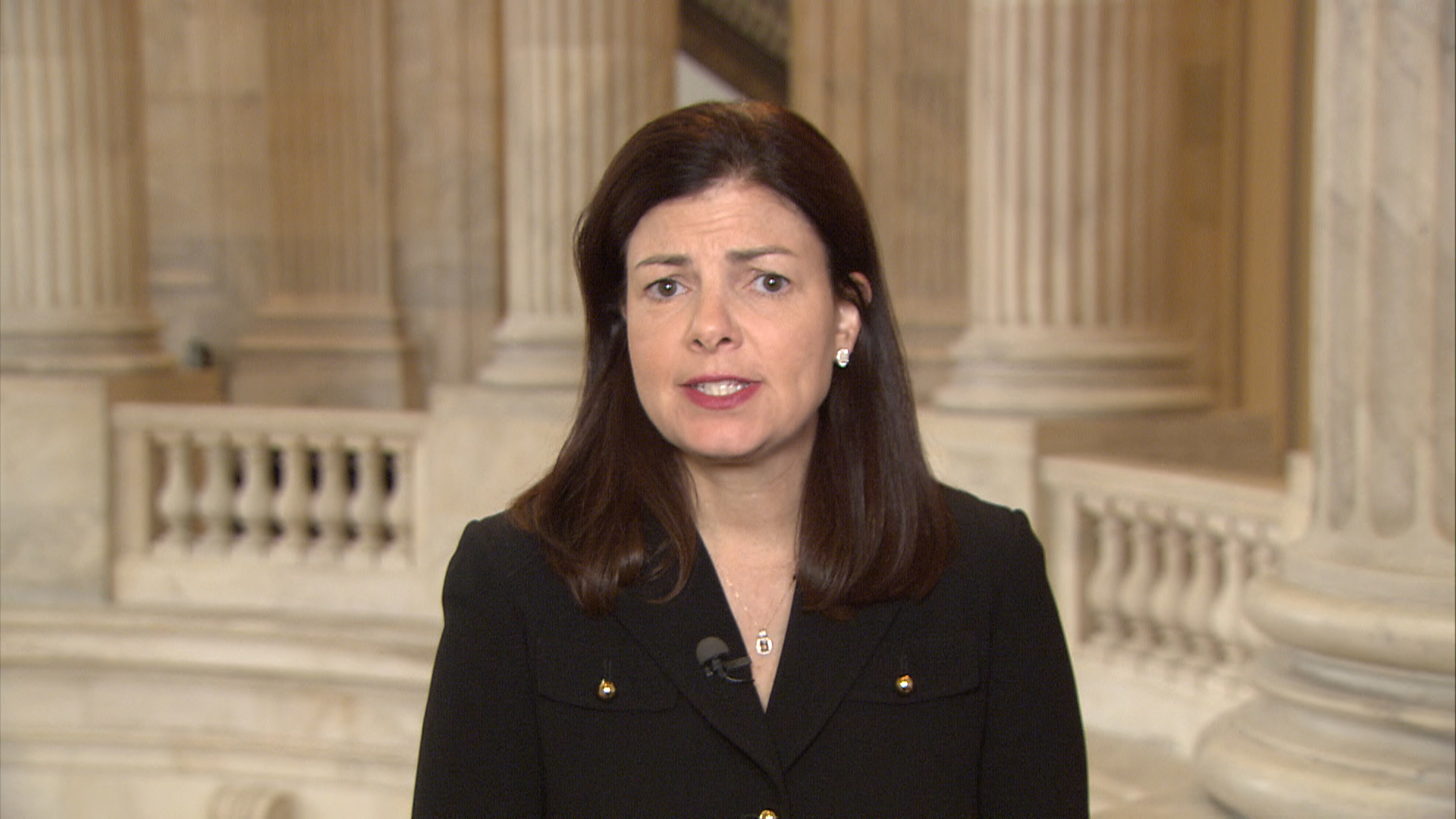 Ayotte: Kerry's comments were 'inappropriate'
