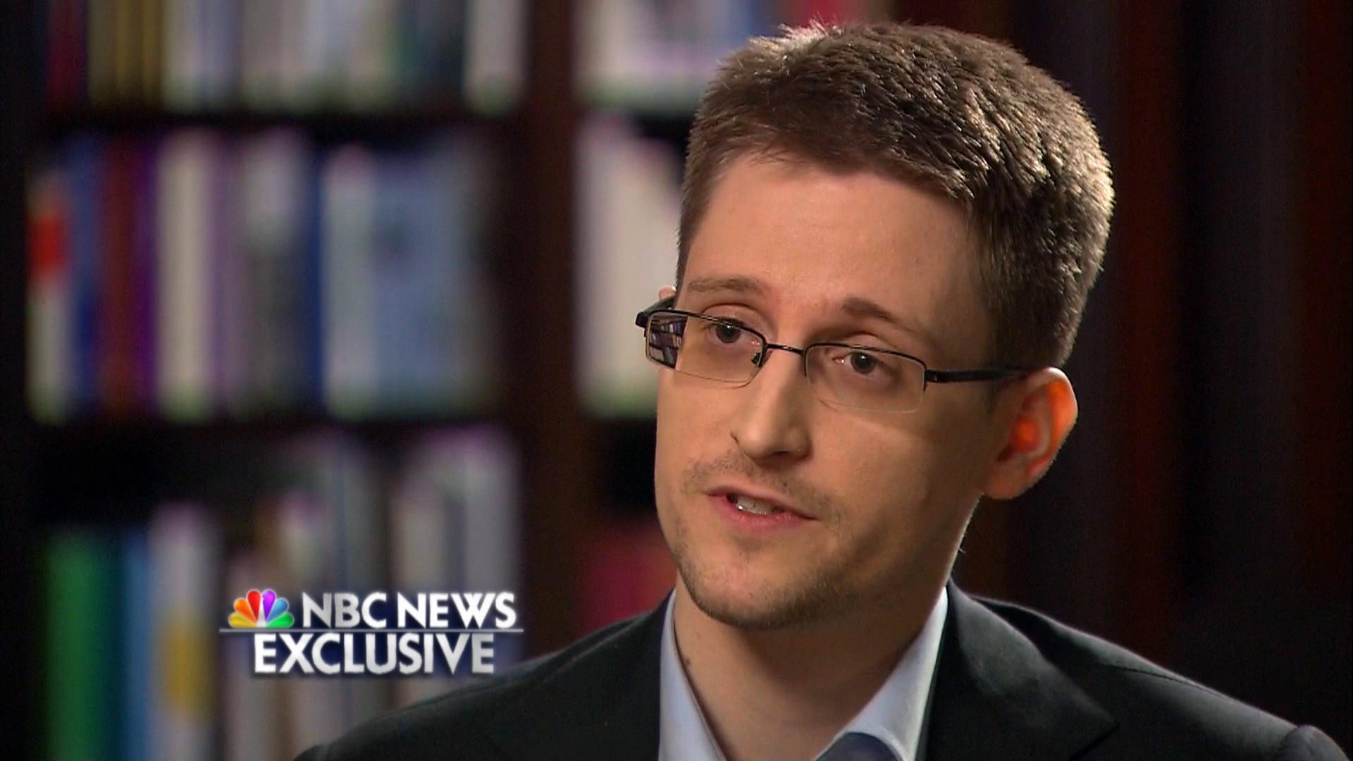Snowden claimed to raise red flag before leak