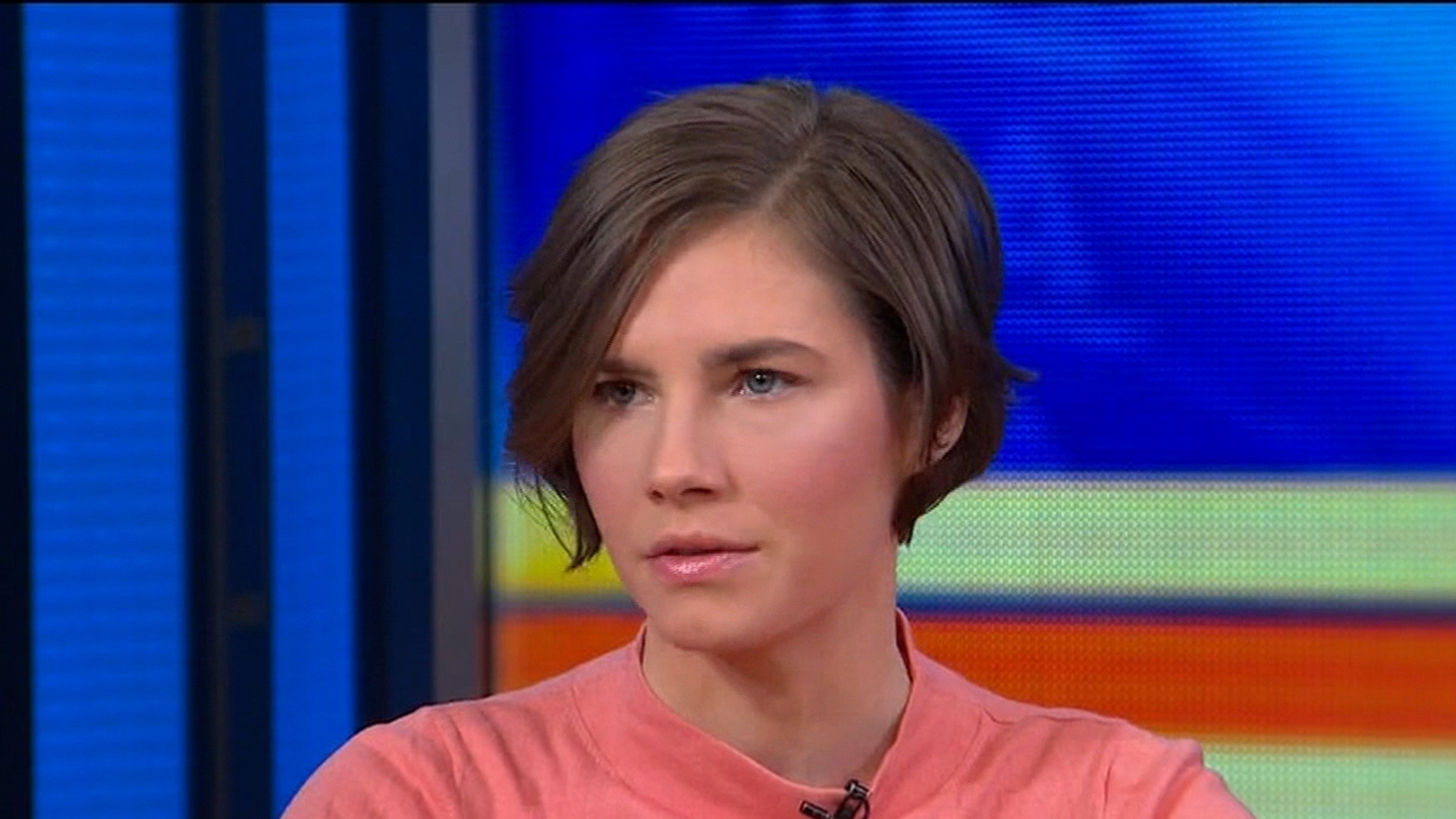 Amanda Knox speaks out on recent conviction