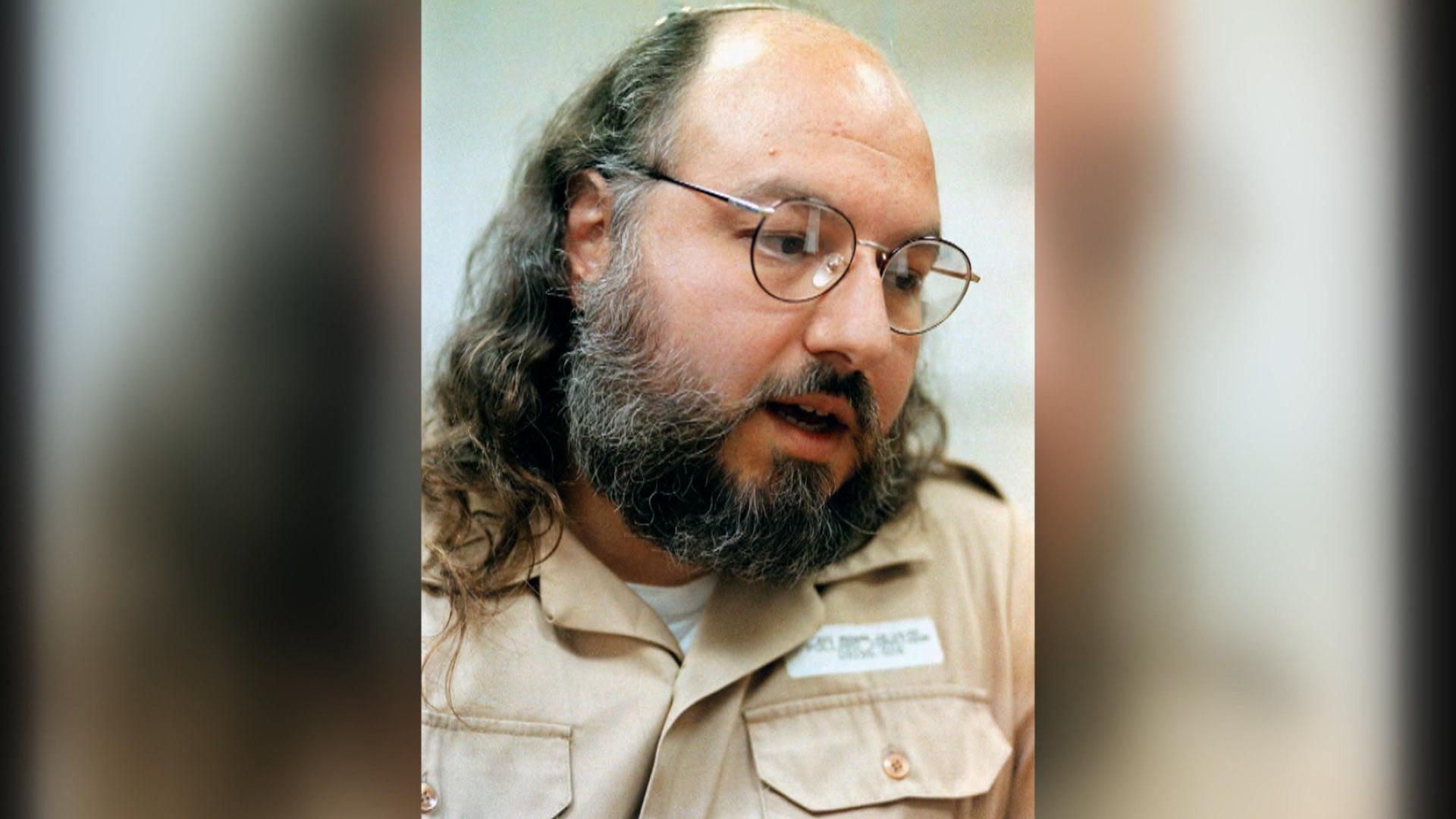 US considers parole for convicted Israeli spy