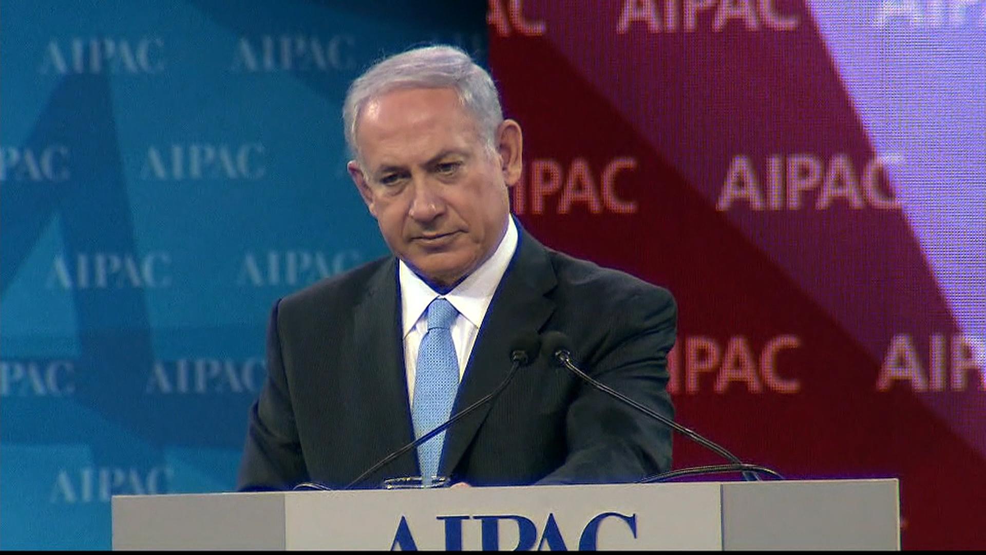 Netanyahu ready for peace deal?