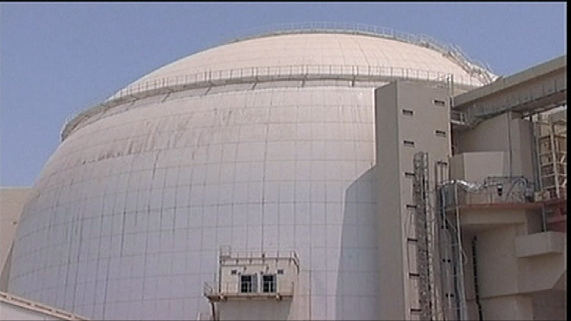 Iran to curb nuclear activities