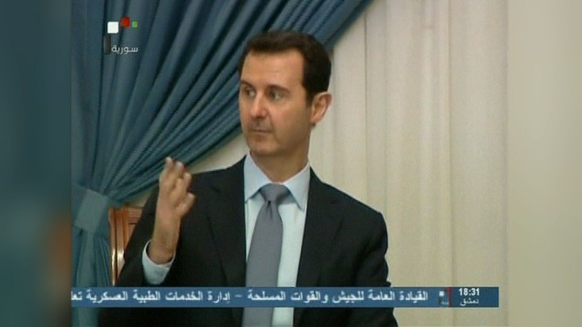 'Geneva 2' peace talks begin Wednesday