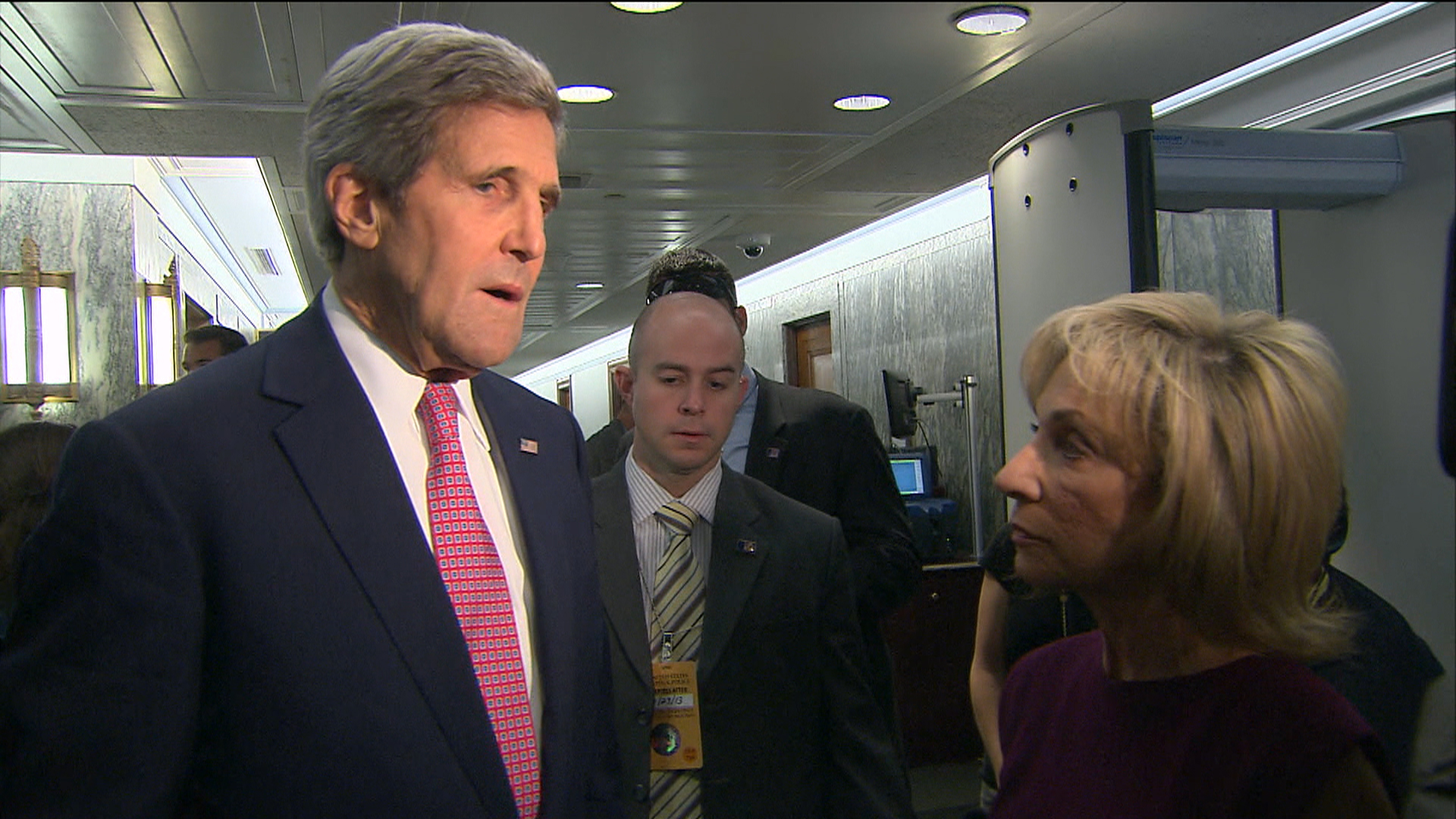 Kerry: US won't be in Afghanistan for 'years'
